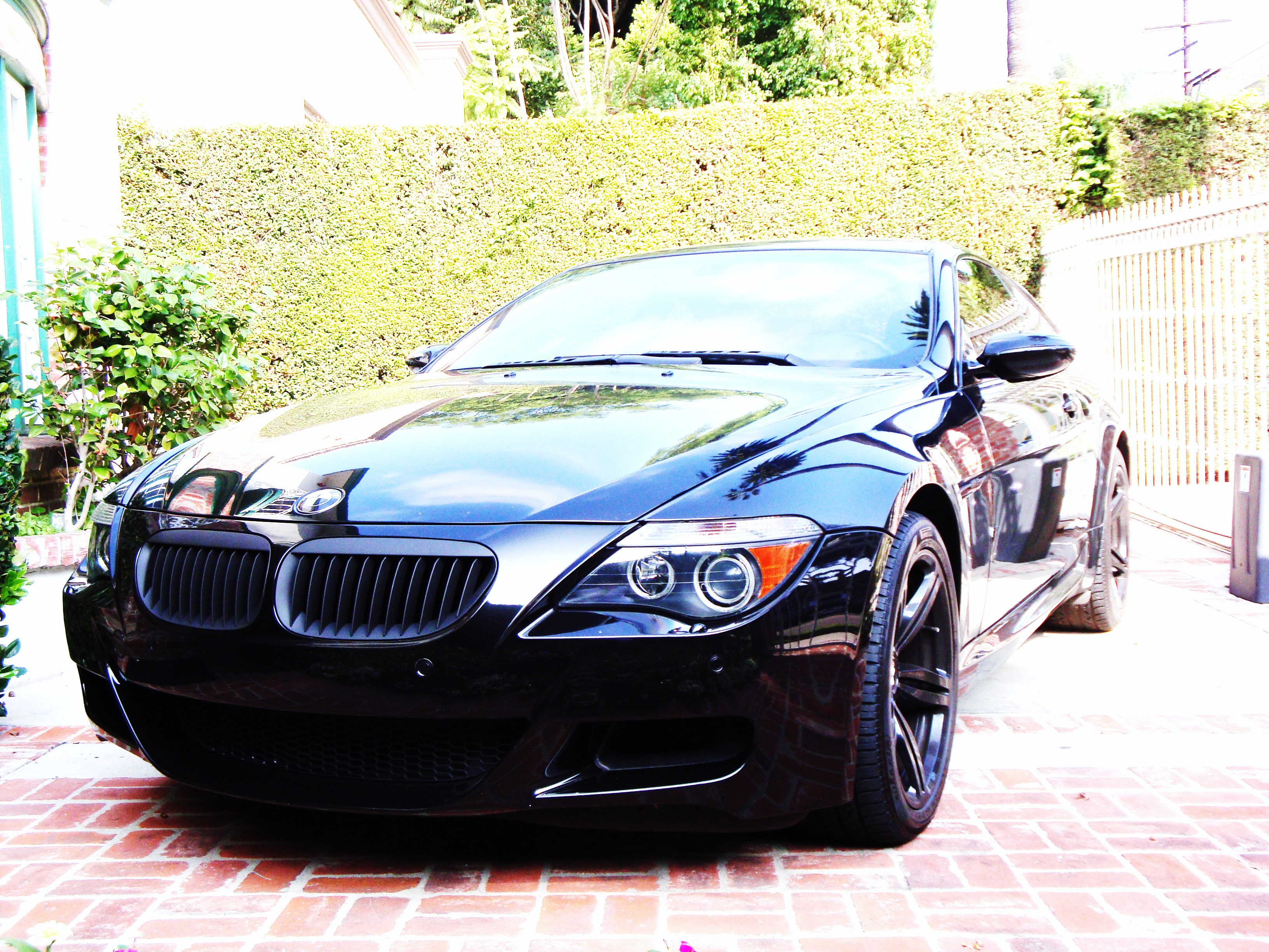 E63 0310 For Sale 2006 BMW M6 Black For Sale Must Go Really