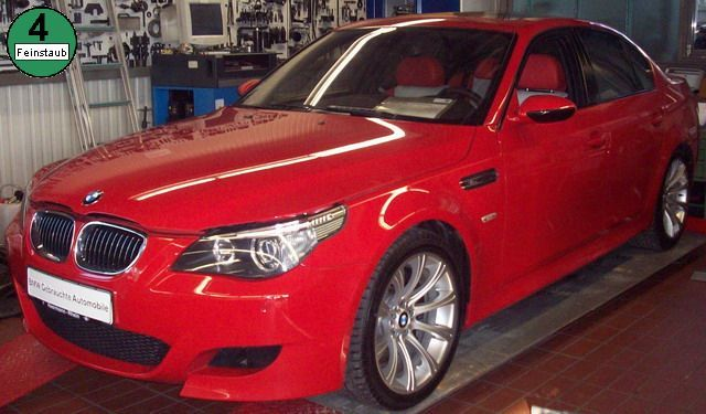 Pictures One More Japan Red Individual Bwm M5 Now With