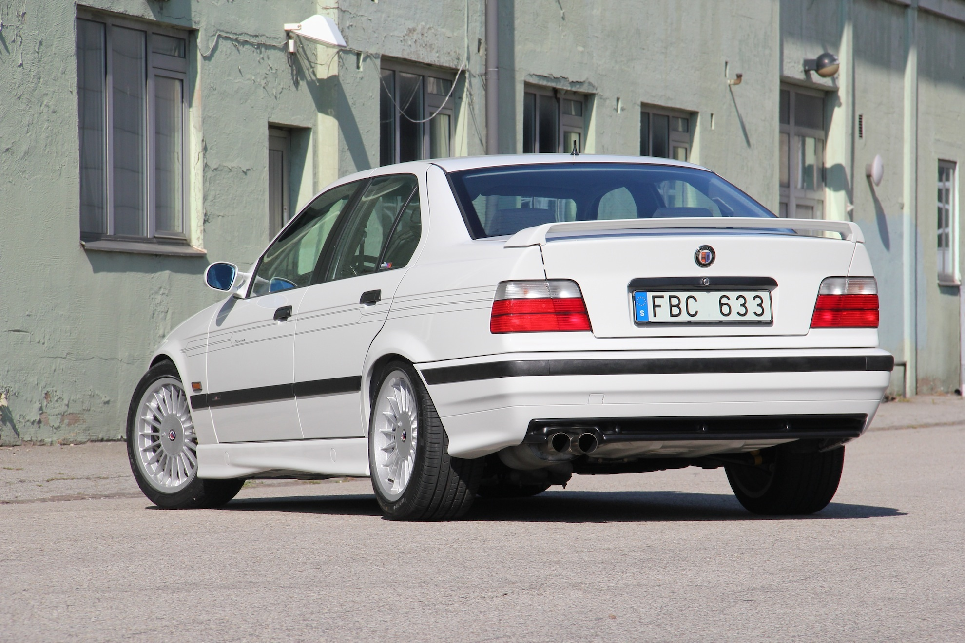 For Sale Alpina B BMW M Forum And M Forums - Bmw b3 alpina for sale