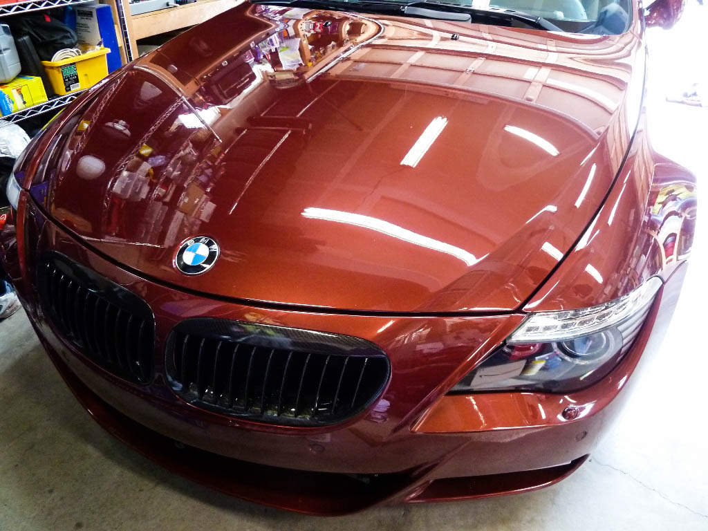 The best car wax I have ever used - BMW M5 Forum and M6 Forums