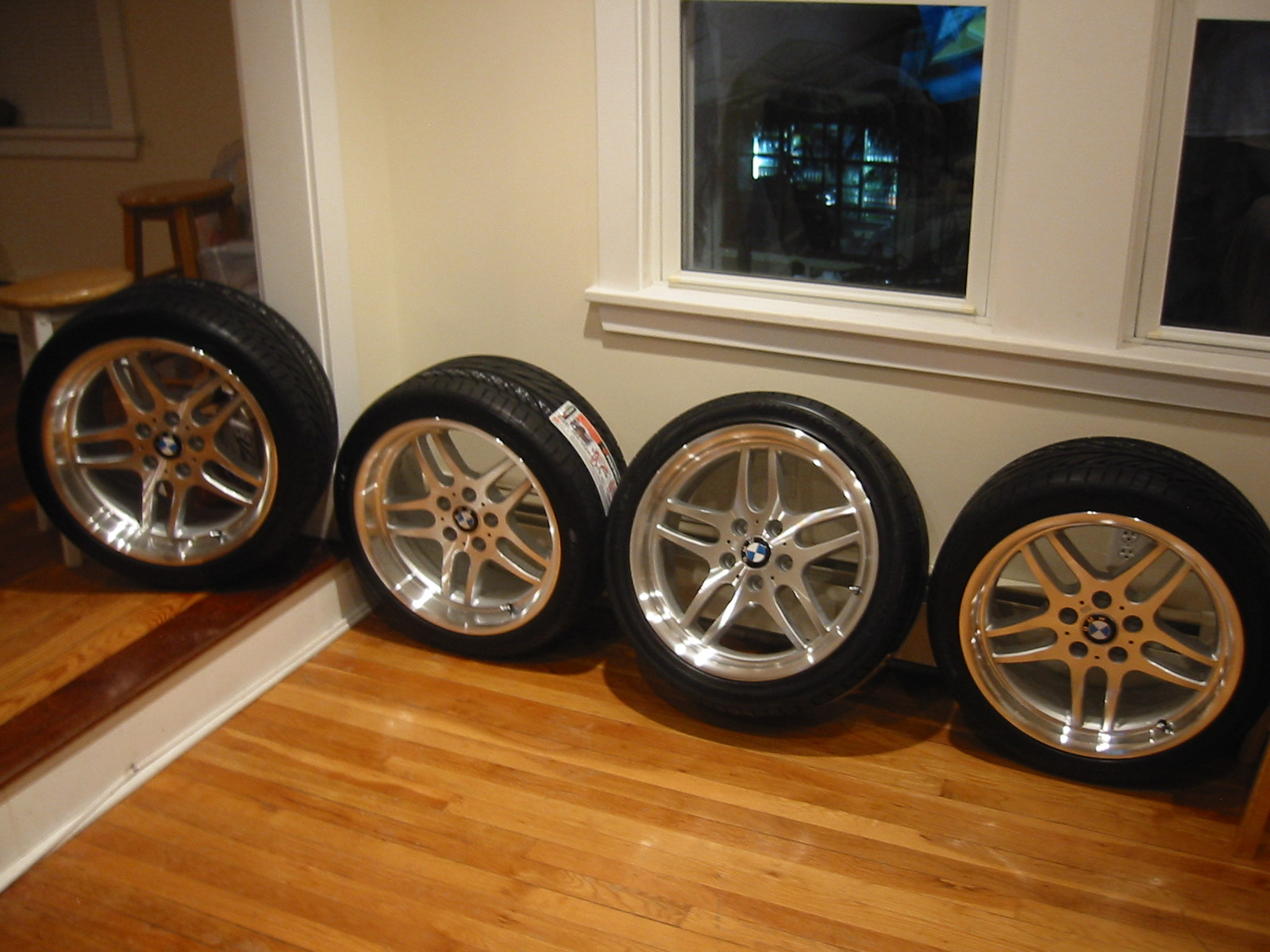 e39 M Parallels from Discount Tire Direct  BMW M5 Forum and M6 Forums
