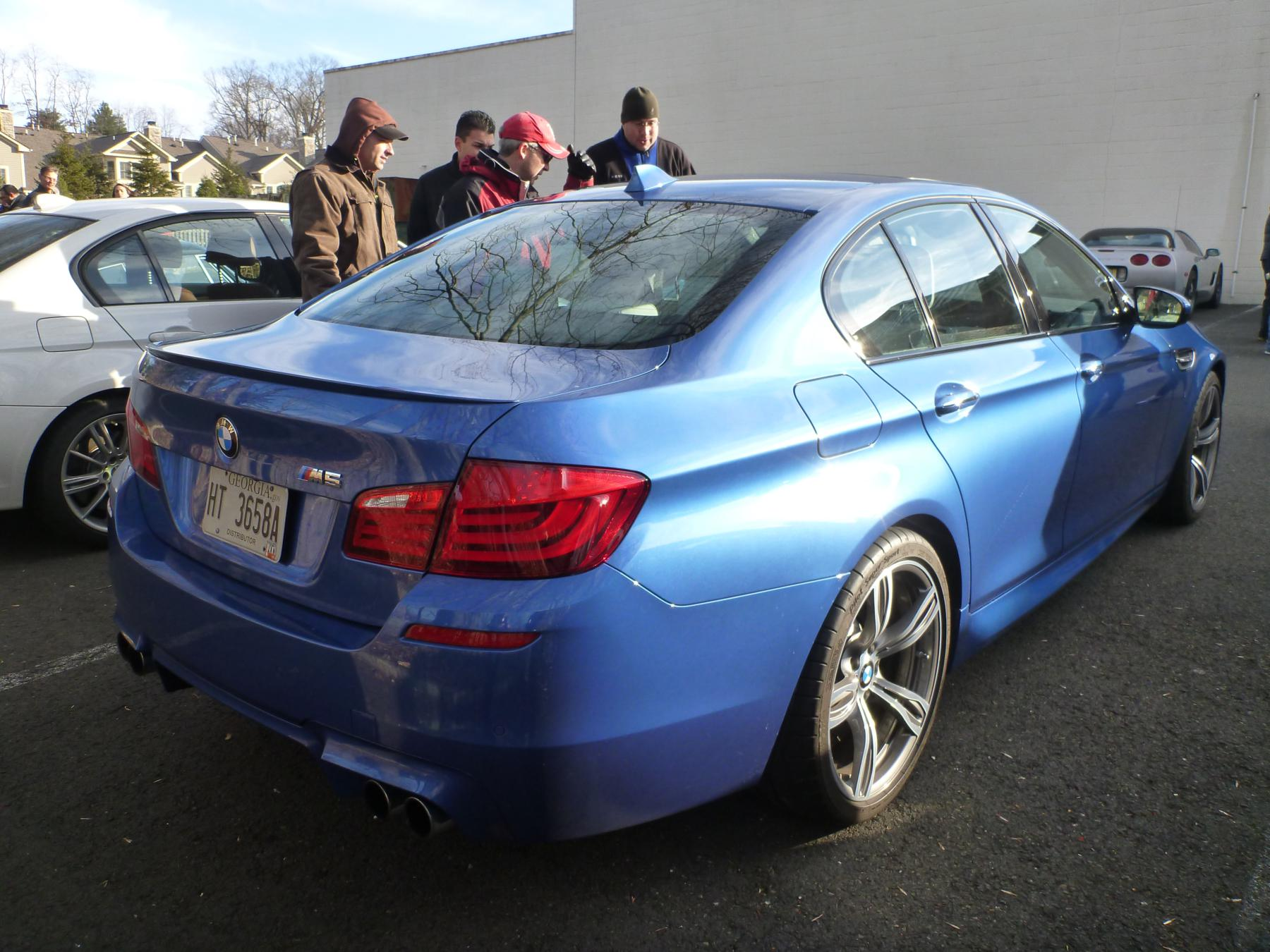 F10 M5 at NJ Cars and Coffee - 12/18/2011-12-18-2011-007_1800x1350.jpg