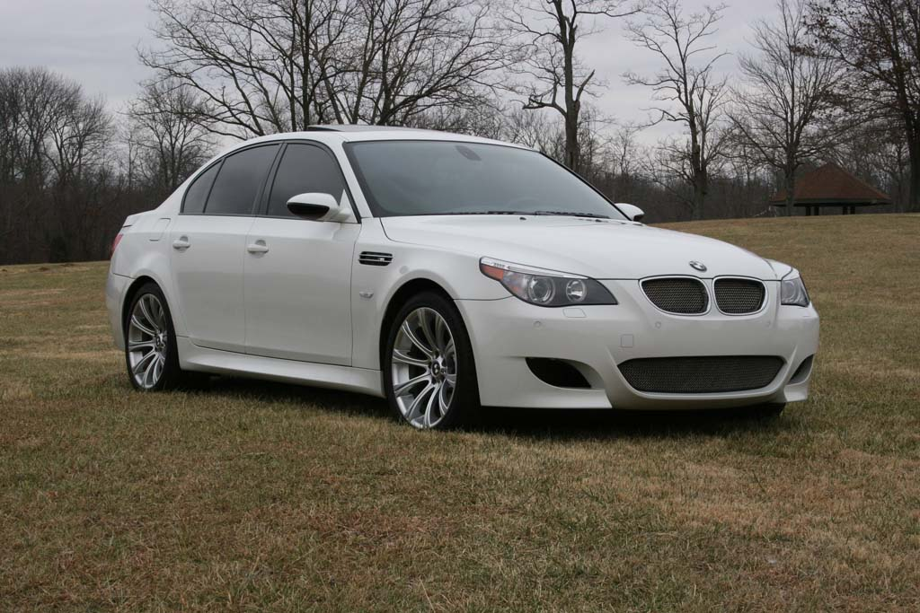 just picked up my new 2006 m5 bmw m5 forum and m6 forums. Black Bedroom Furniture Sets. Home Design Ideas