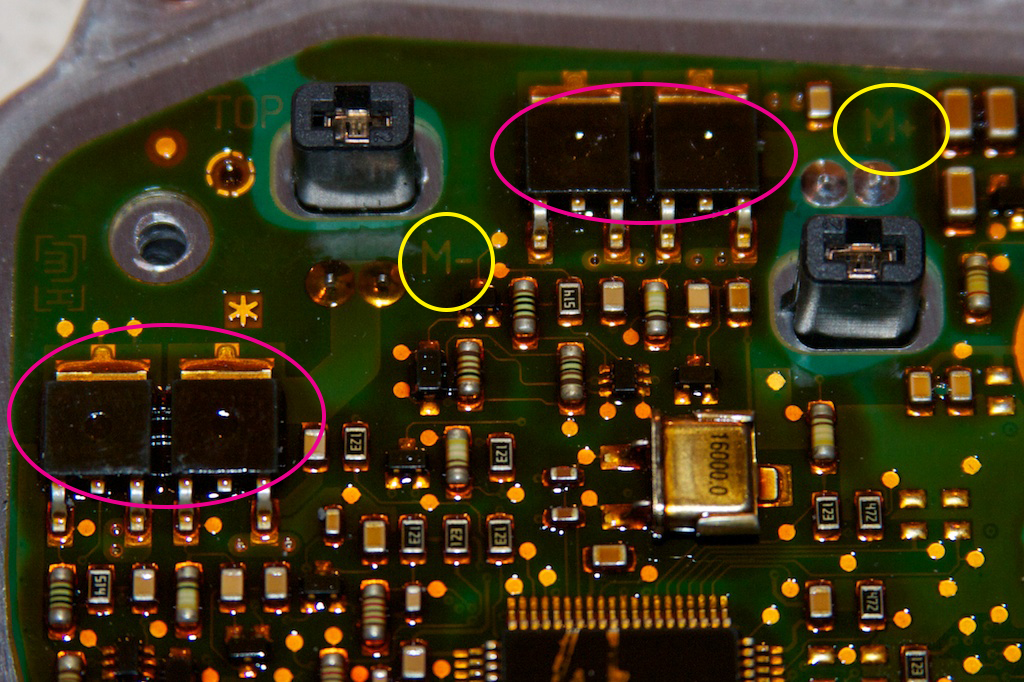 ///Teardown!\\ S85 Throttle Actuator-20-motor-output-terminals.jpg