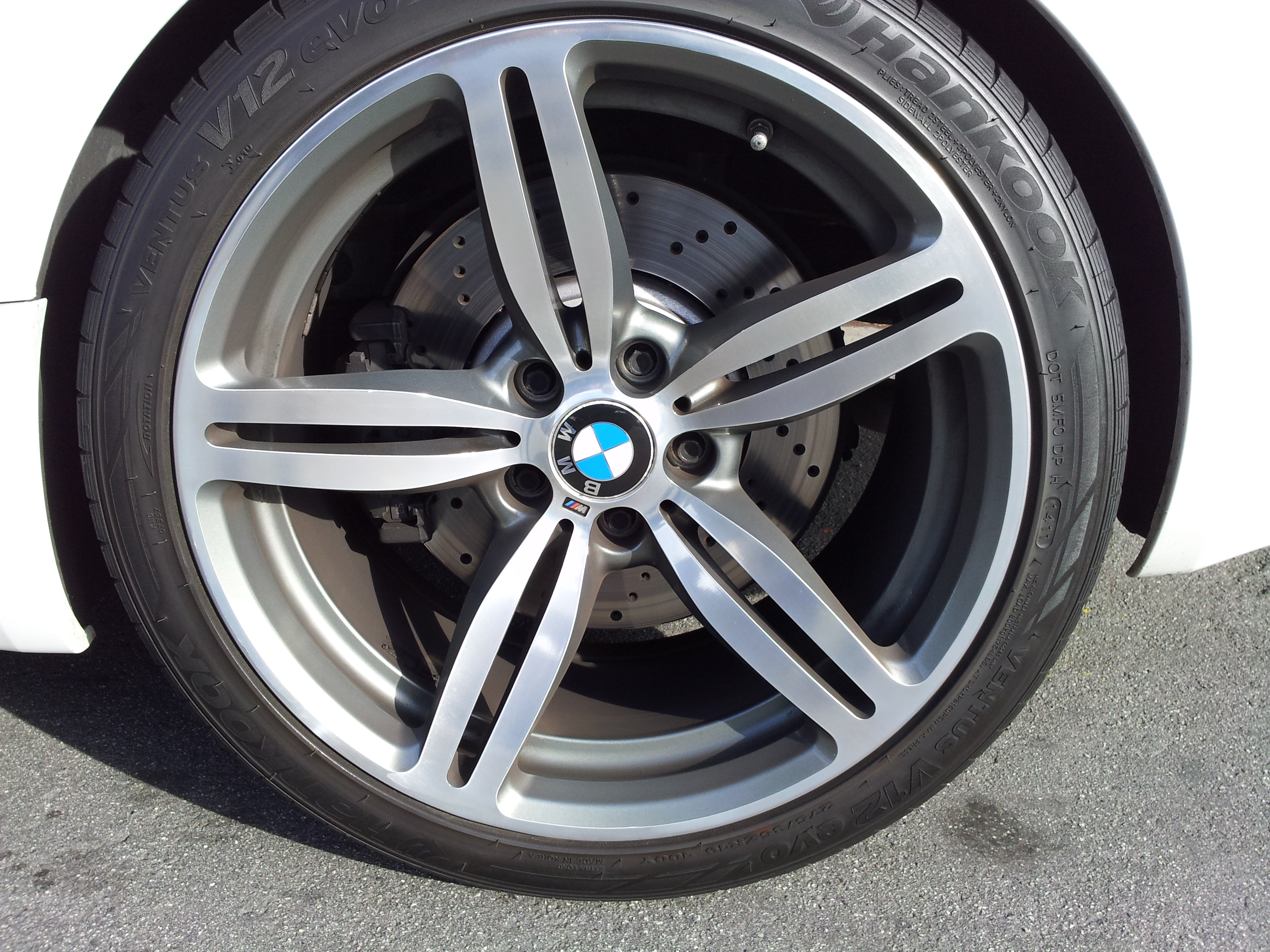 Bay Area - F/S (4) OEM M6 rims w/ tires-20120502_173553.jpg