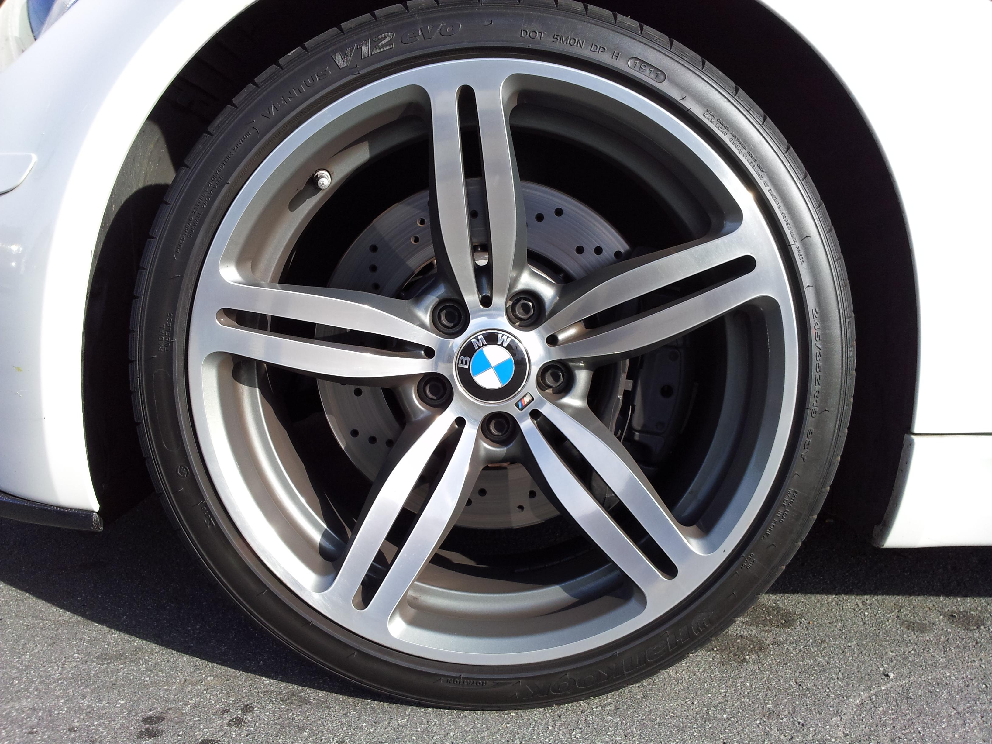 Bay Area - F/S (4) OEM M6 rims w/ tires-20120502_173605.jpg