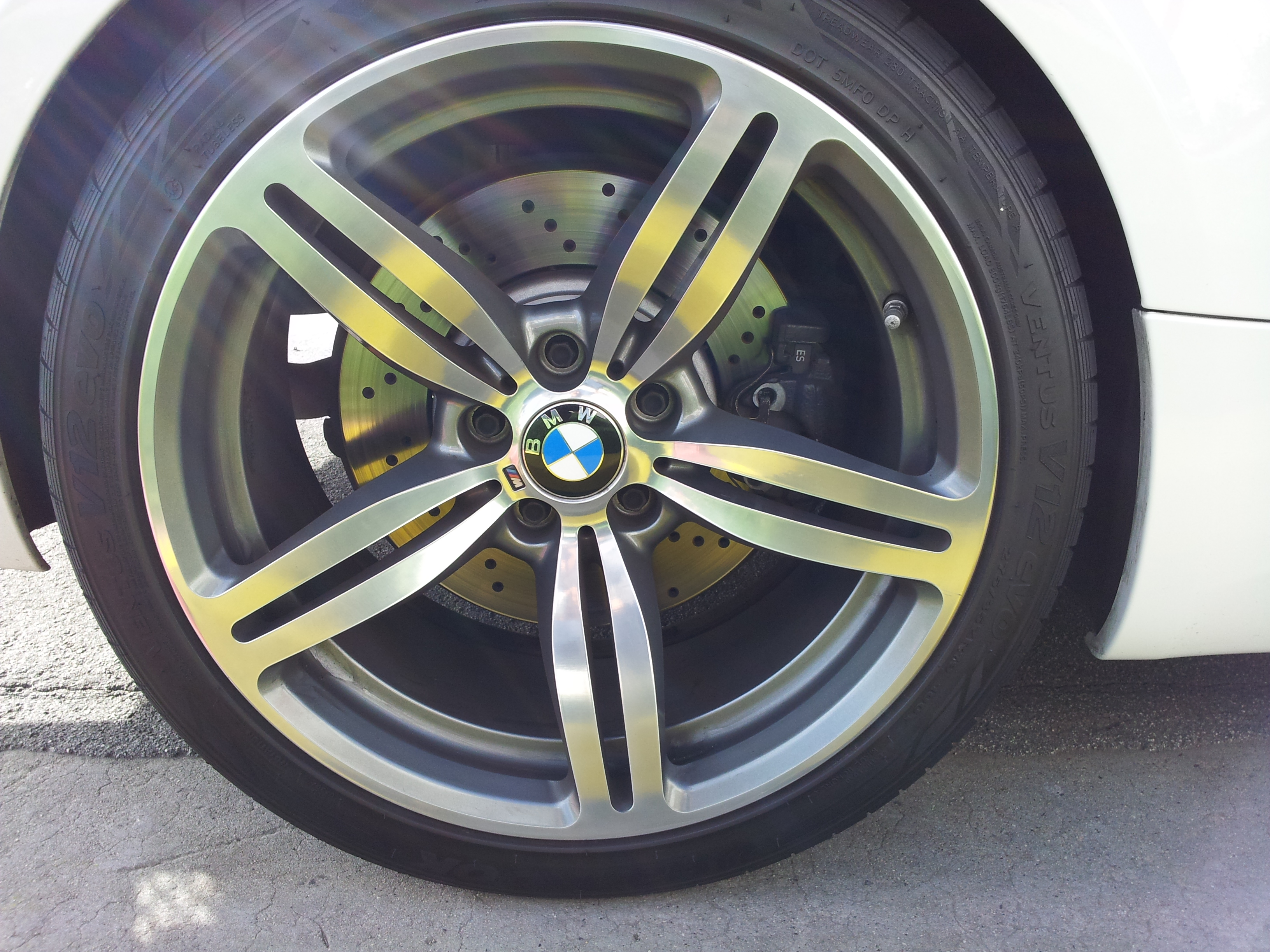 Bay Area - F/S (4) OEM M6 rims w/ tires-20120502_173623.jpg