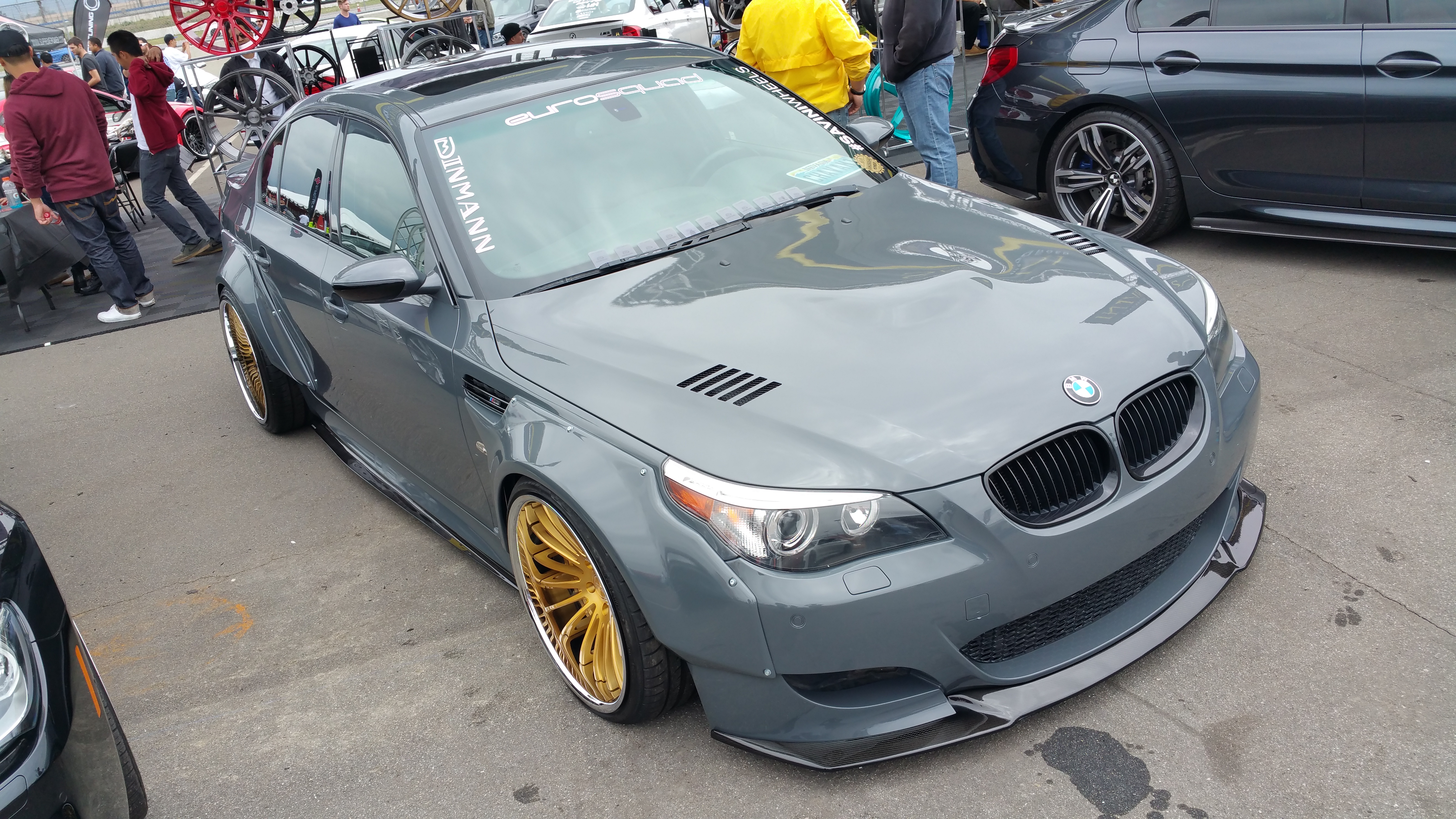 custom build e60m5 by dinmann   BMW M5 Forum and M6 Forums