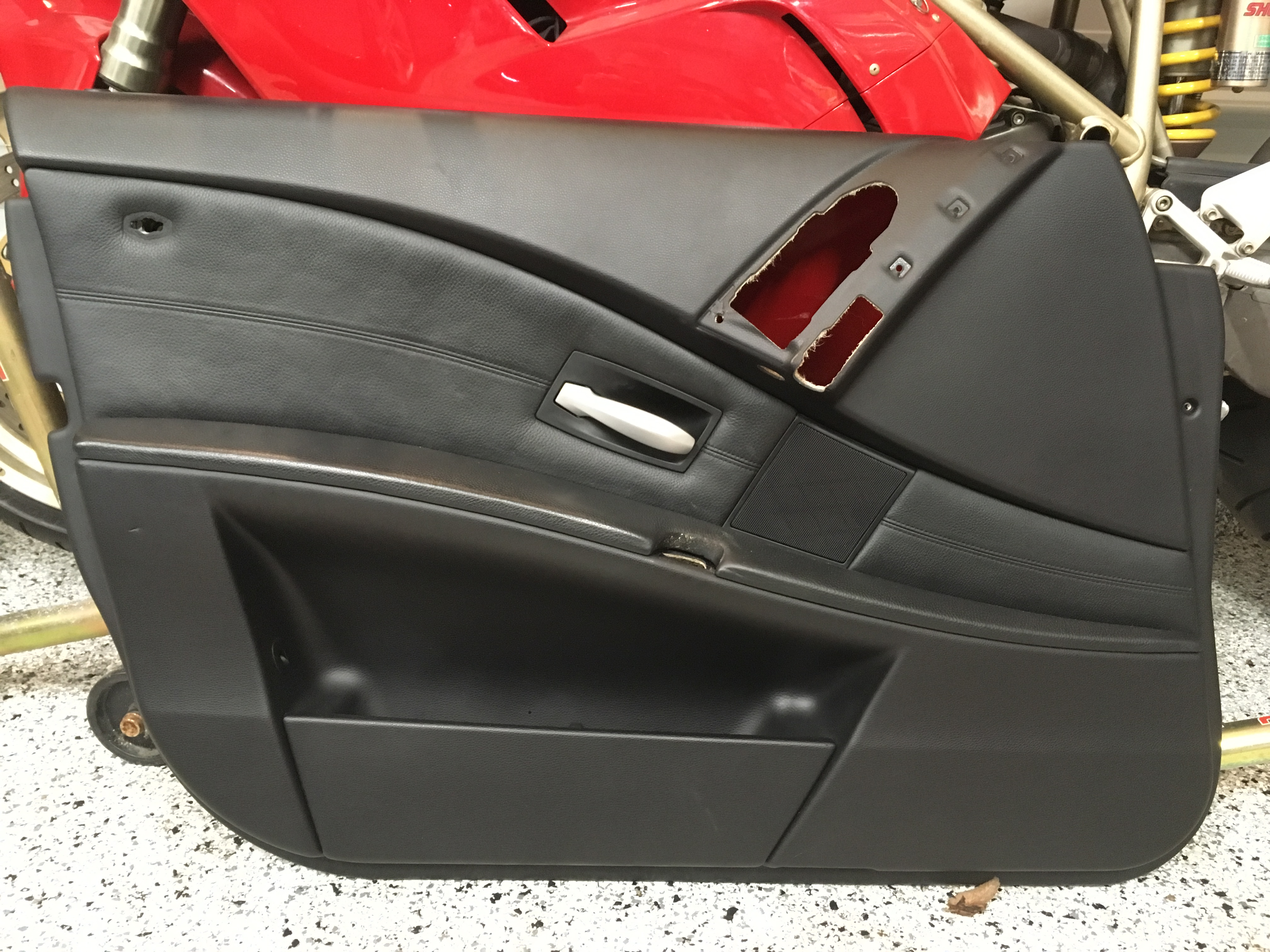Black M5 door panels with the shade option-2017-01-21-17.16.25.jpg