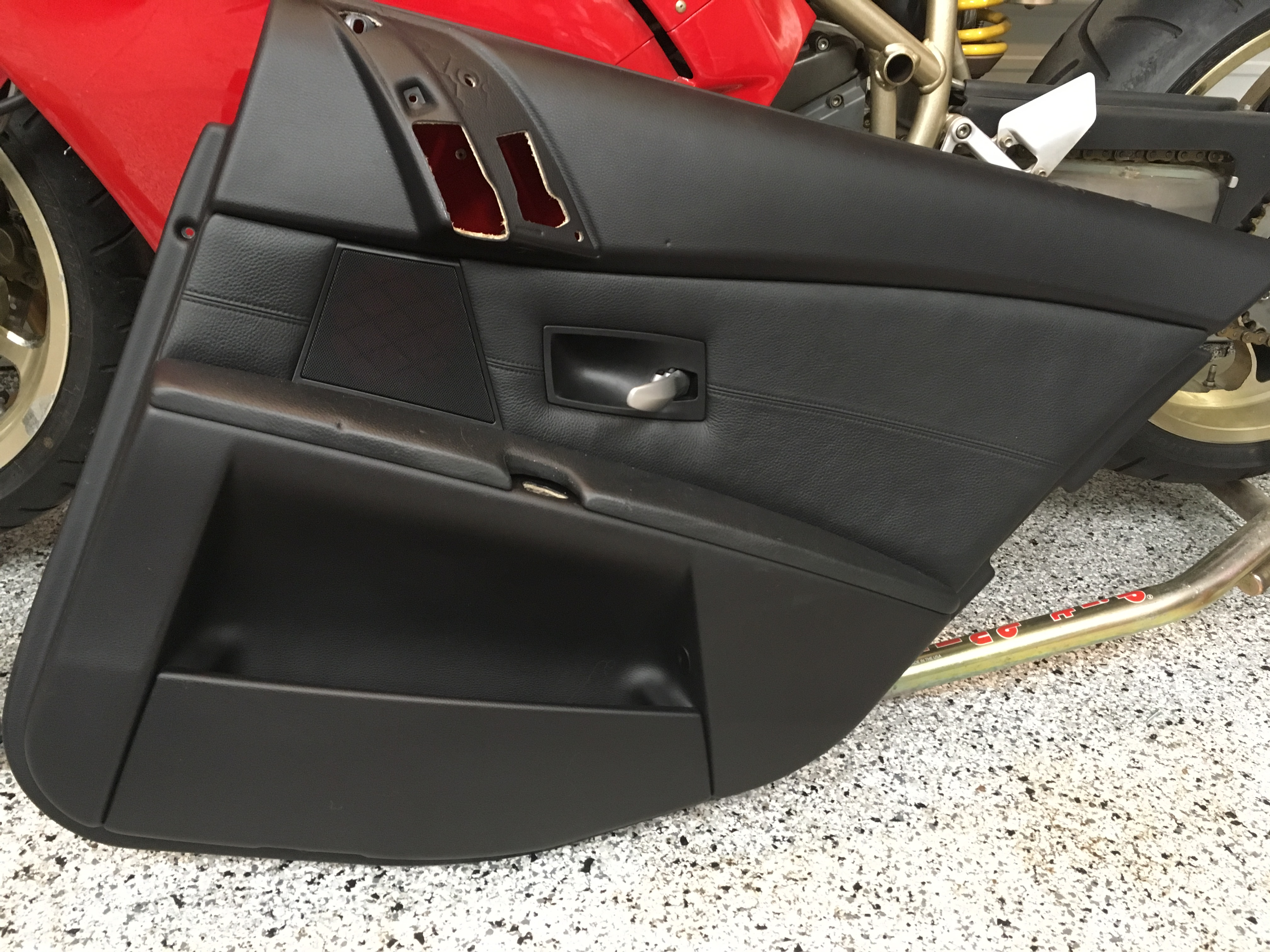 Black M5 door panels with the shade option-2017-01-21-17.17.01.jpg