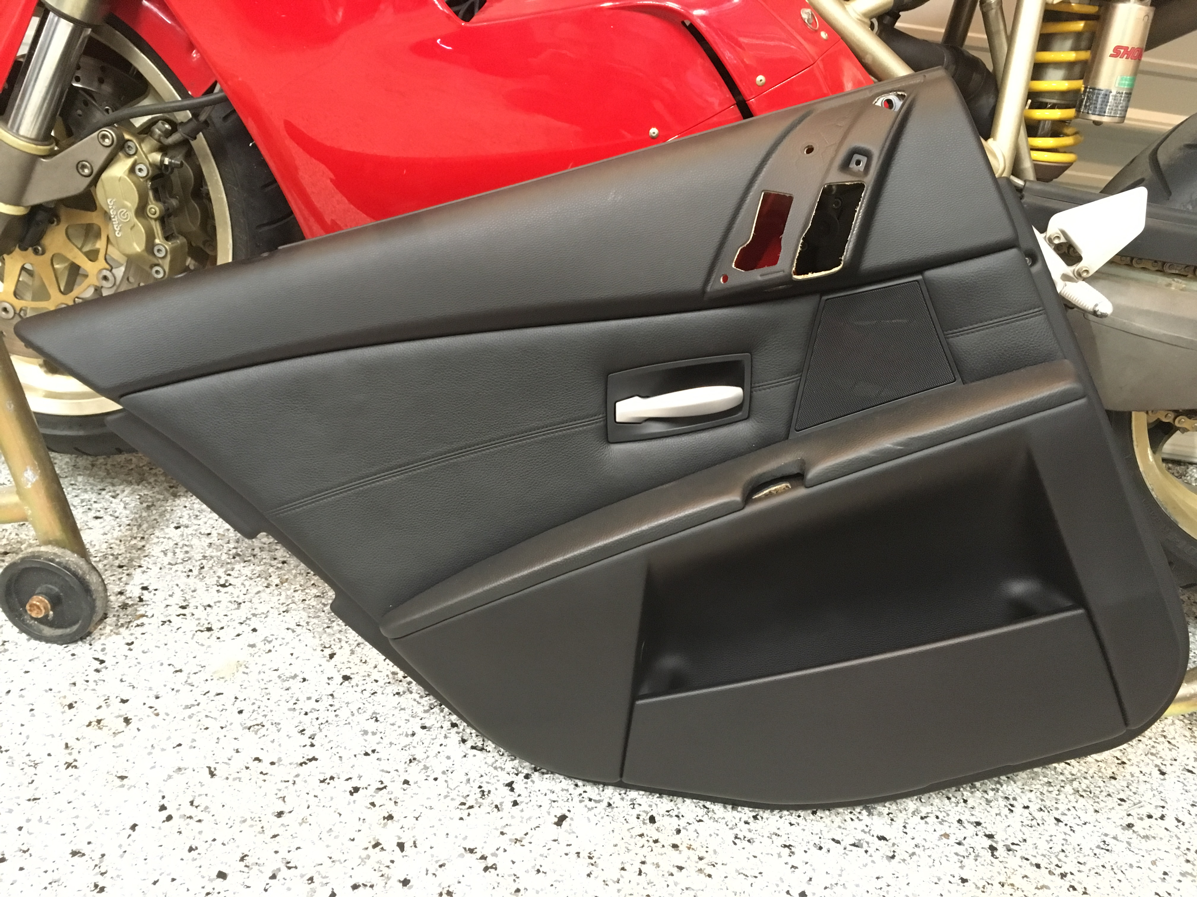 Black M5 door panels with the shade option-2017-01-21-17.17.39.jpg