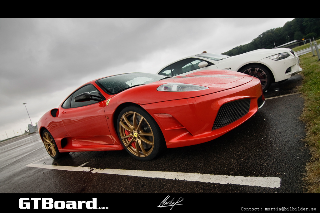 Ferrari 430 Amazing Design