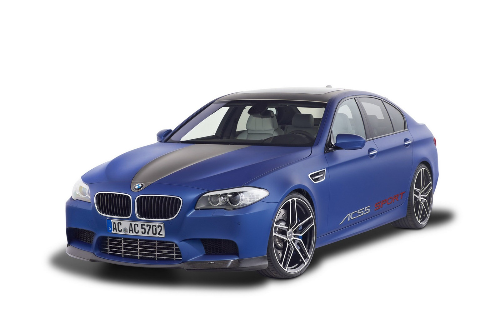 Acs5 Sport Ac Schnitzer F10 M5 Ghetto Or Great Bmw M5 Forum And