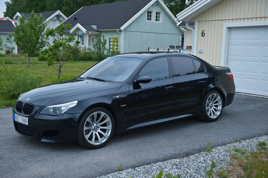Bmw Charlotte Nc >> Lowering front end of E60 M5 - BMW M5 Forum and M6 Forums