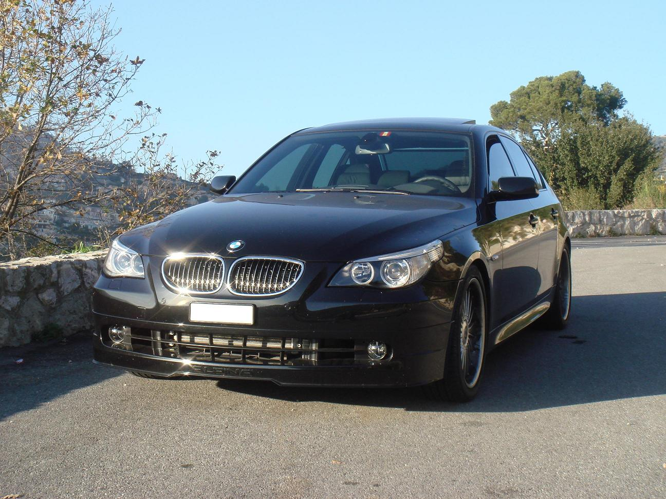 B Alpina Review From An Ex M Owner BMW M Forum And M Forums - Bmw b5 alpina for sale