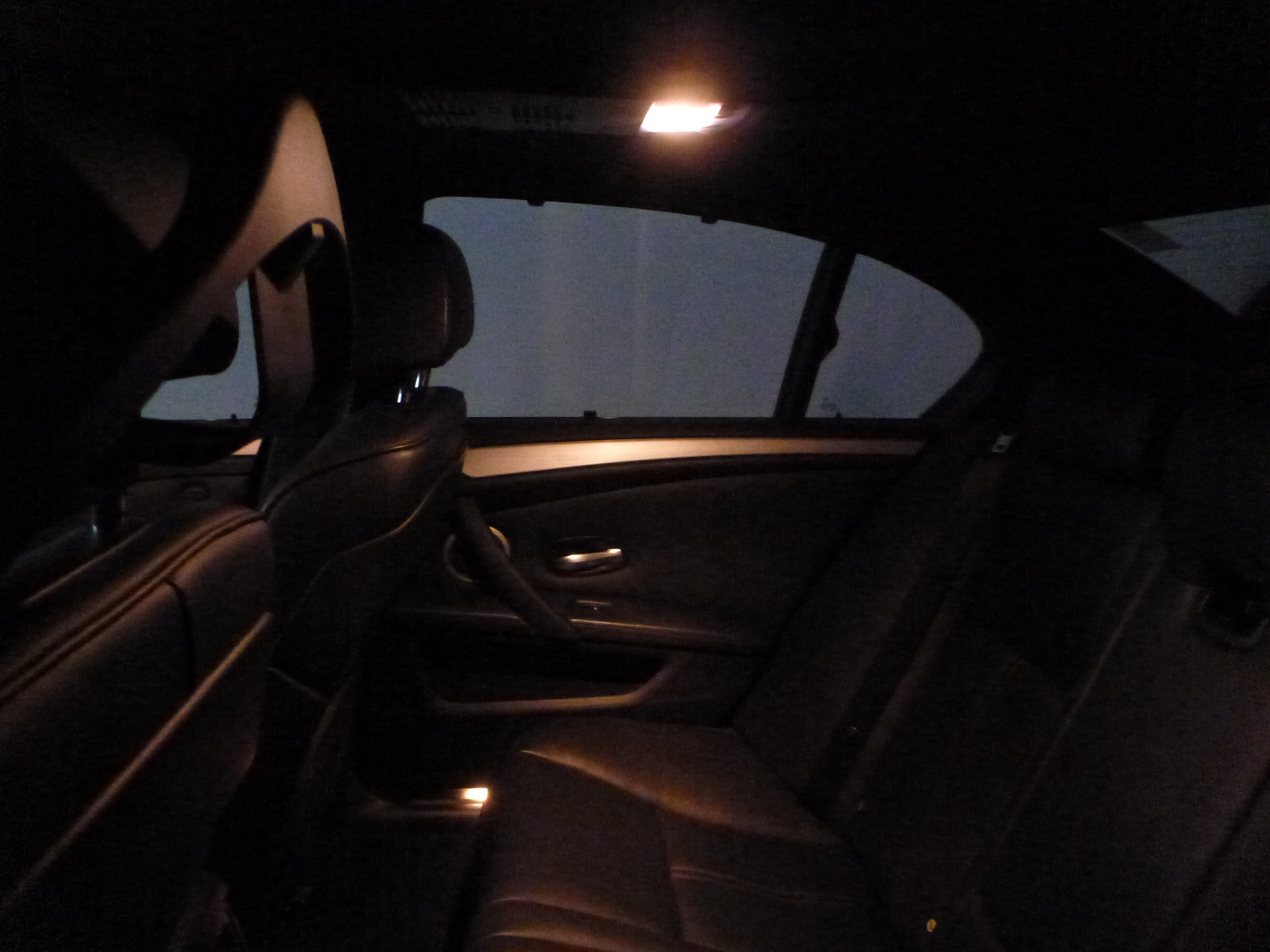 Interior License Plate Led Light Install Instructions And Pics Bmw M5 Forum And M6 Forums