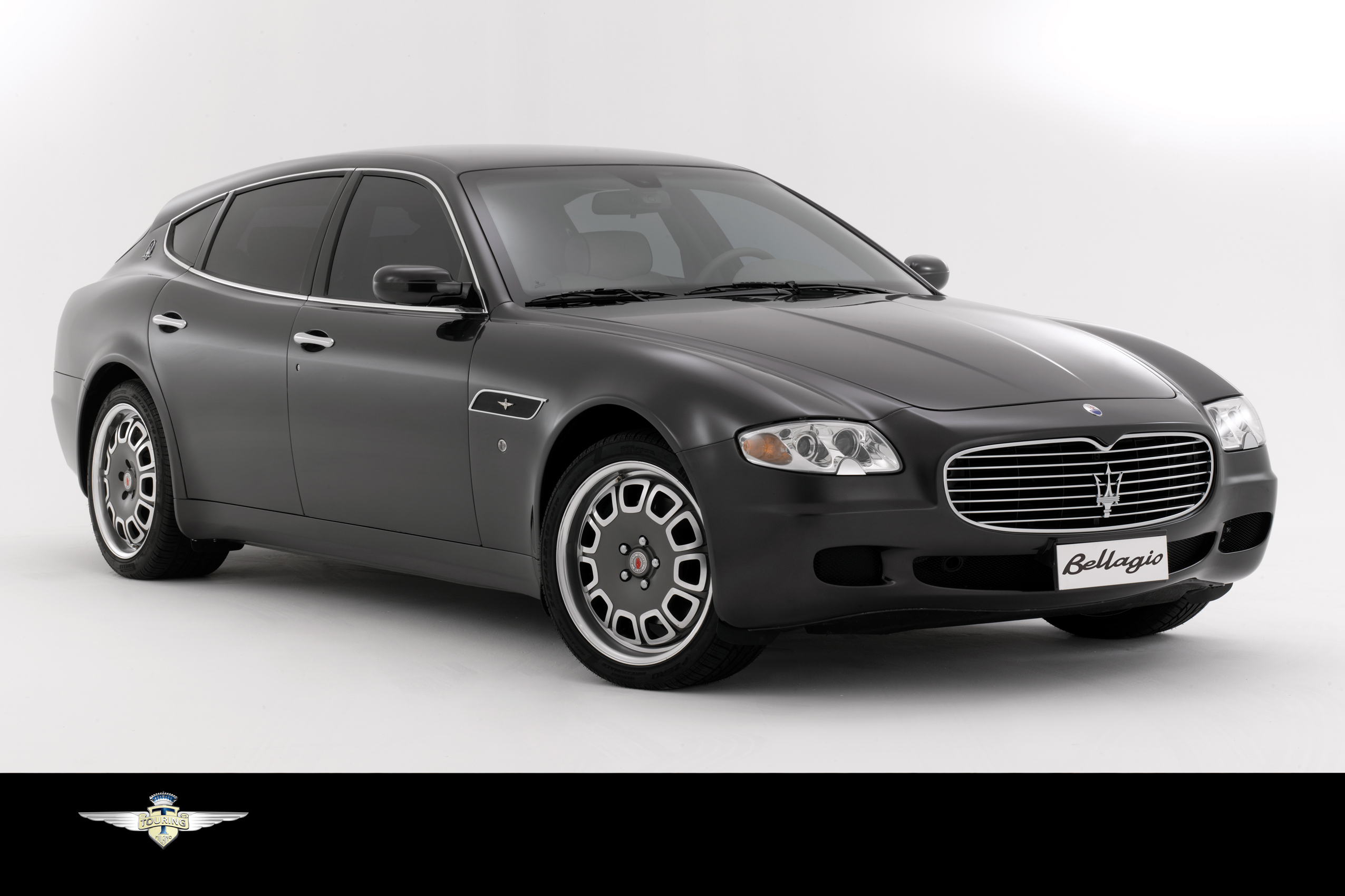 Alternative to BMW M5 Touring: Maserati Quattroporte Bellagio Fastback Touring-bellagio1.jpg