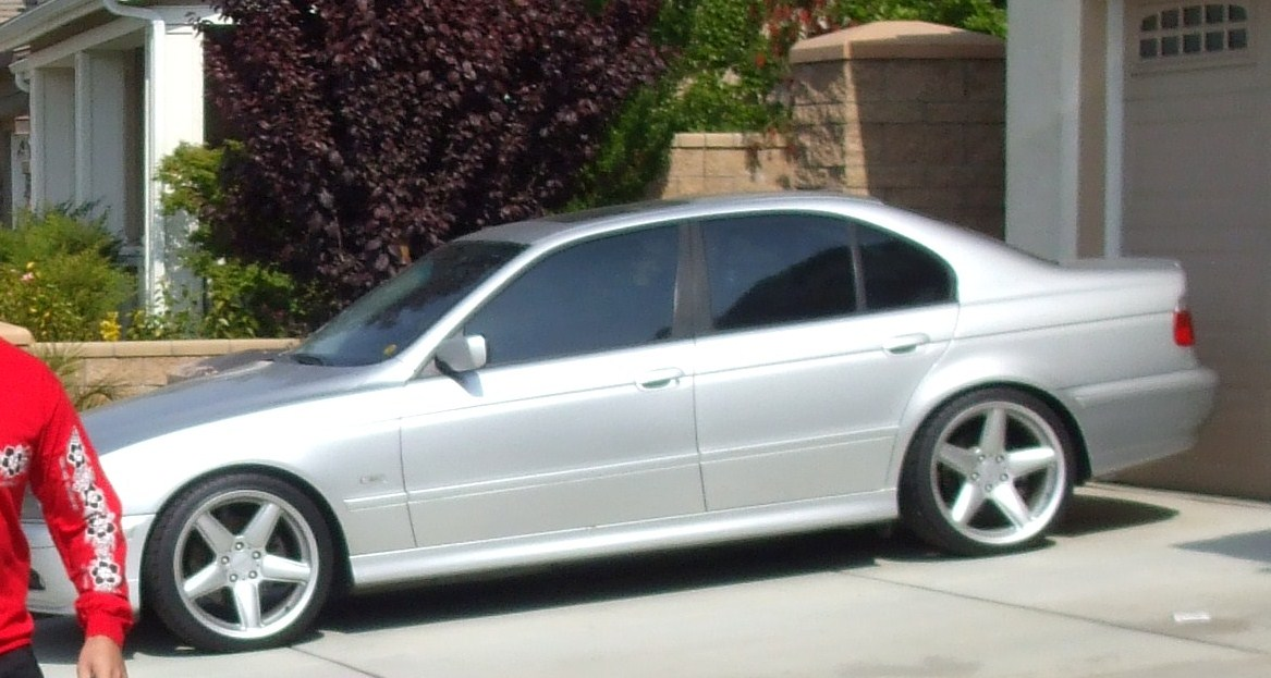 ac schnitzer 39 s type iis for sale bmw m5 forum and m6 forums. Black Bedroom Furniture Sets. Home Design Ideas