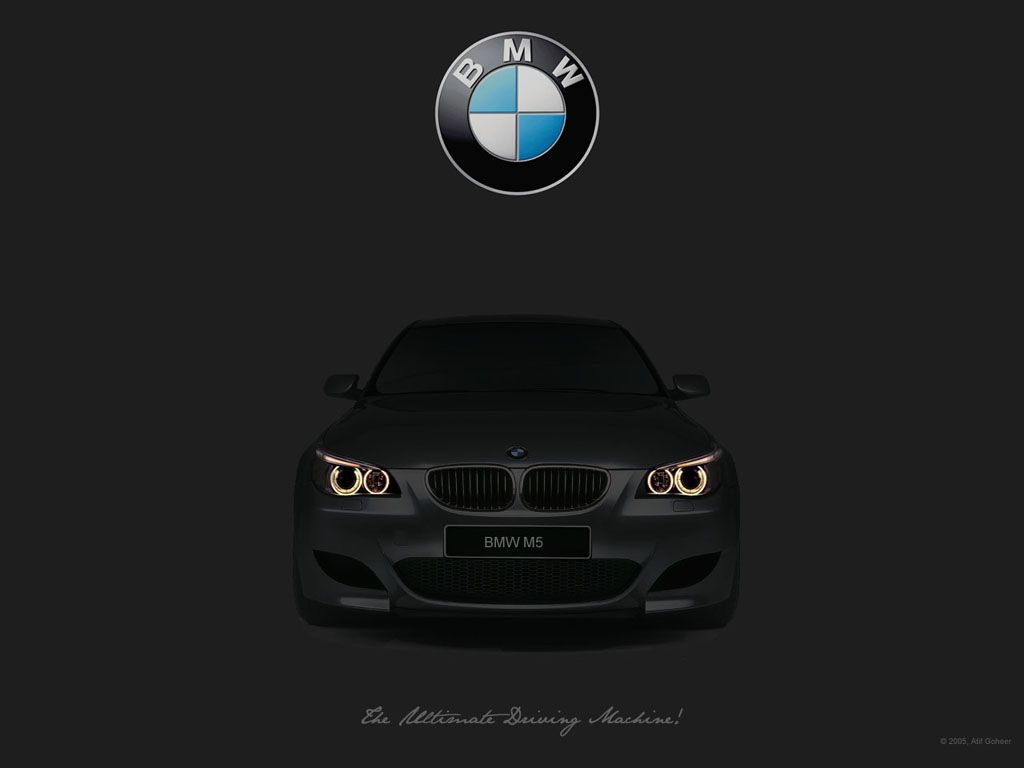 bmw logo wallpaper. Bmw M5 2011 Wallpaper.