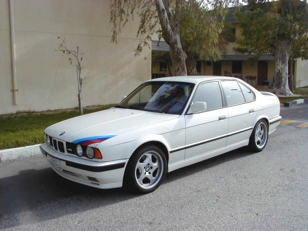1992 E34 M5 Lightweight Page 8 Bmw M5 Forum And M6 Forums