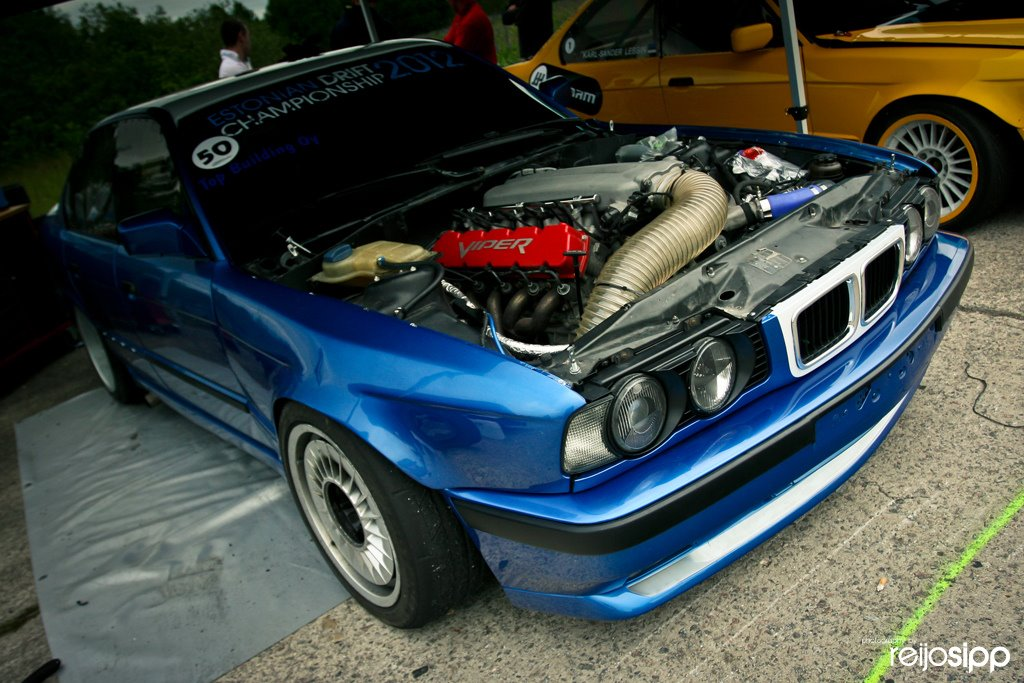 e34 wagon with s85 v10  Page 2  BMW M5 Forum and M6 Forums