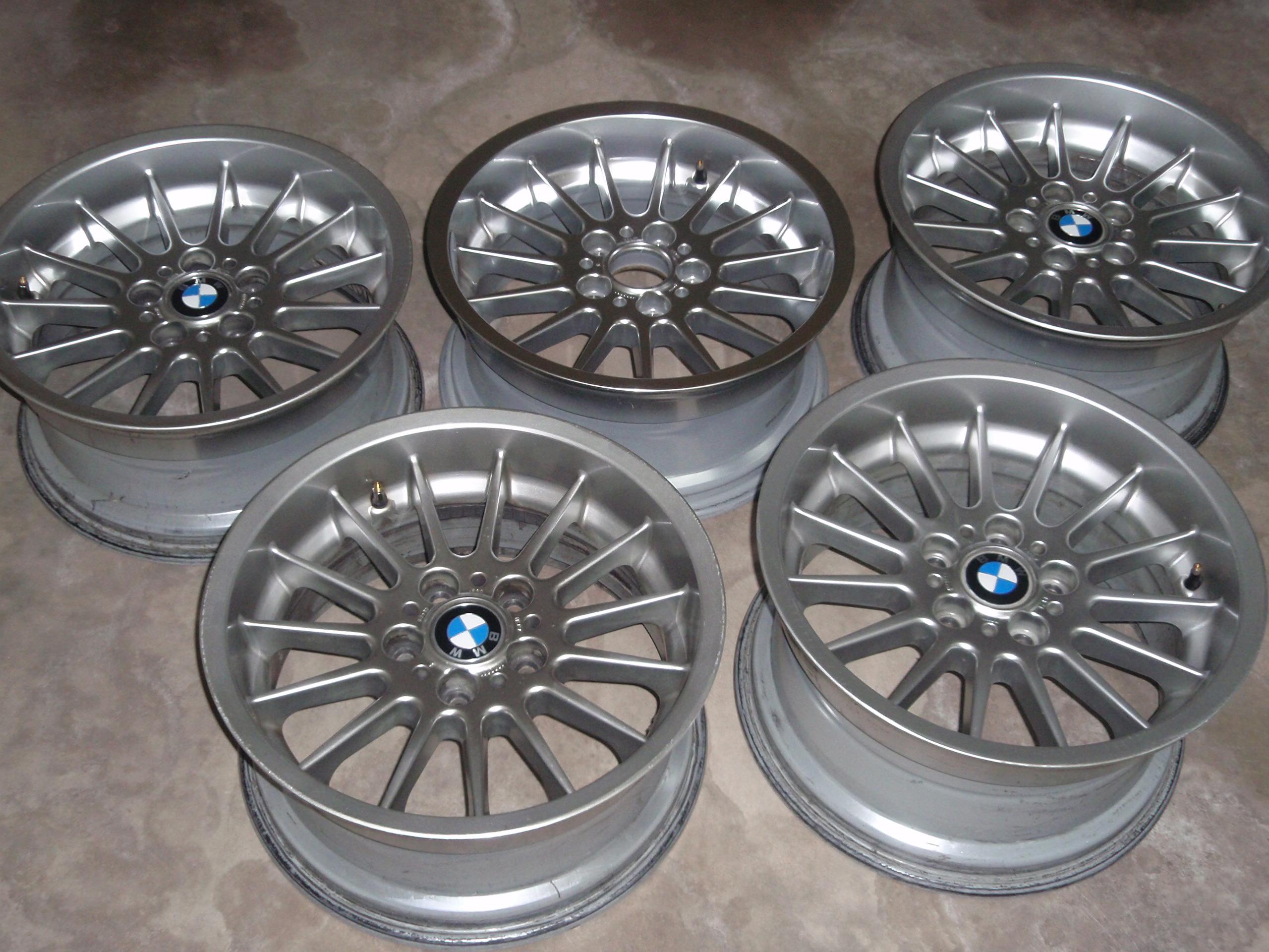 """FS: BMW OEM Style 32 Wheels (5) 17""""-bmw-wheels-004.jpg"""