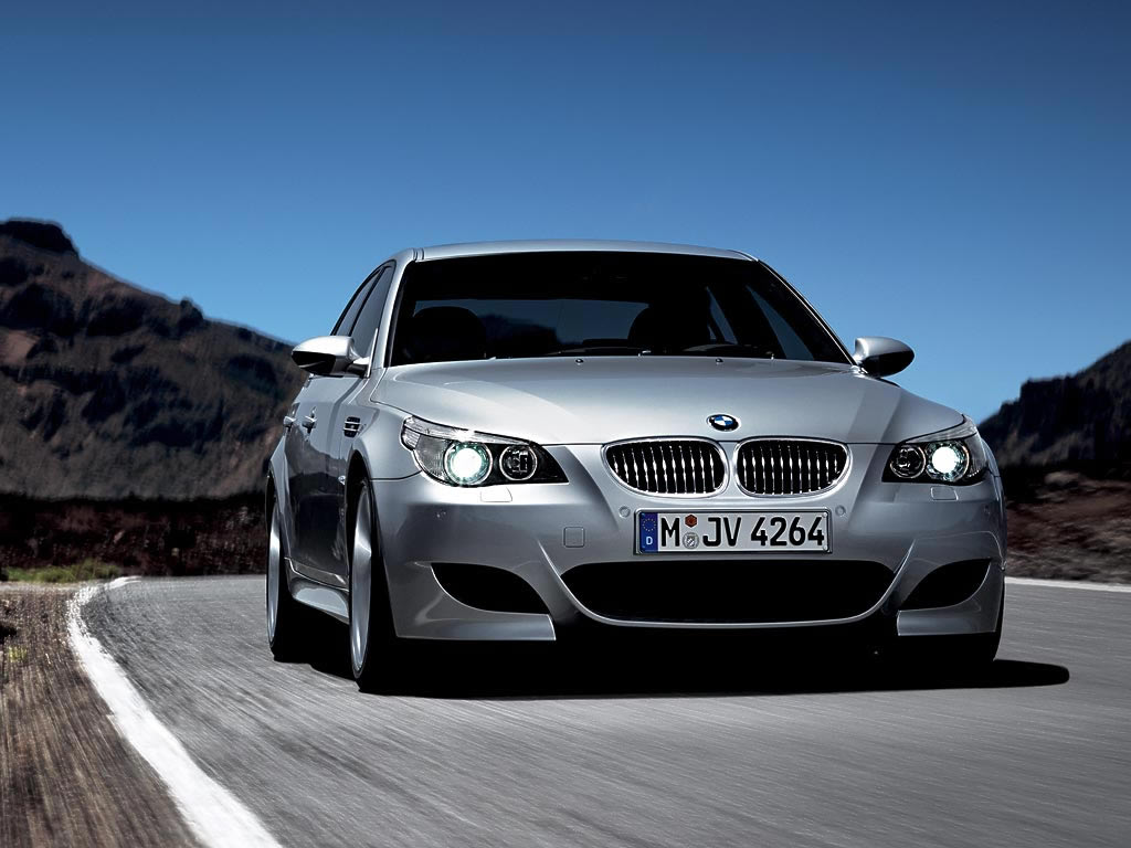From An F10 M5 Owner Things I Miss About The E60 M5 Bmw