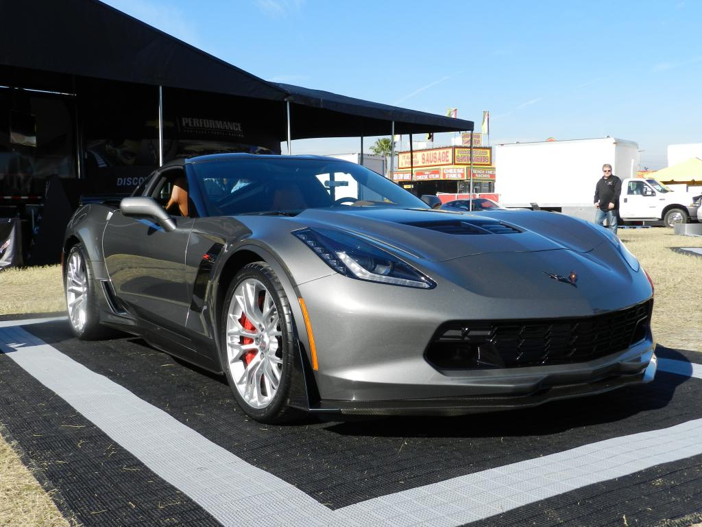 C7 Z06 | Release Date, Price and Specs