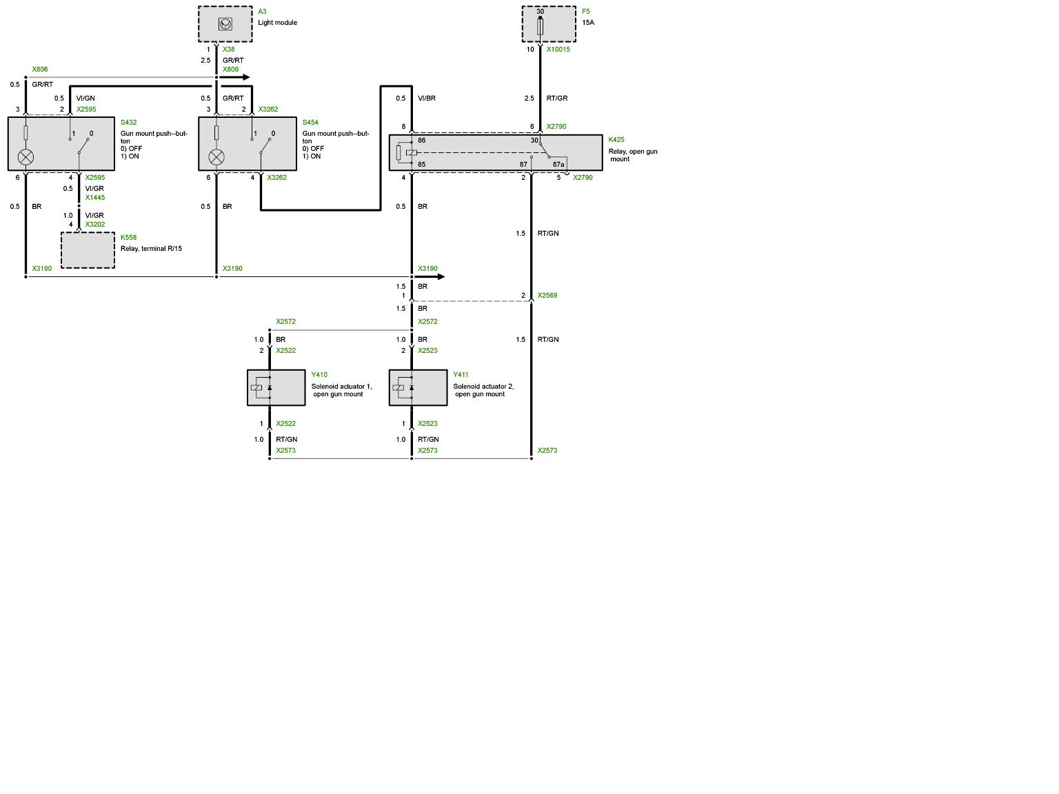Ista D And Icom Emulator Page 4 Bmw M5 Forum M6 Forums Wiring Diagrams Coolest Diagram Ever