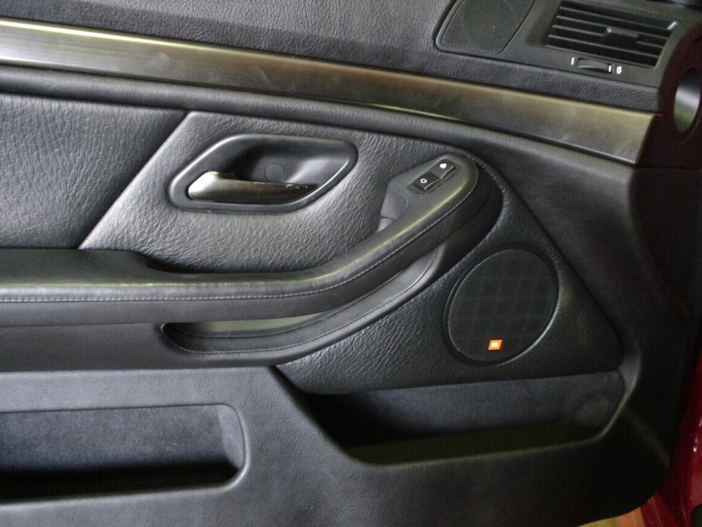 M5 Custom Audio Installation - Superb!-door-panel.jpg
