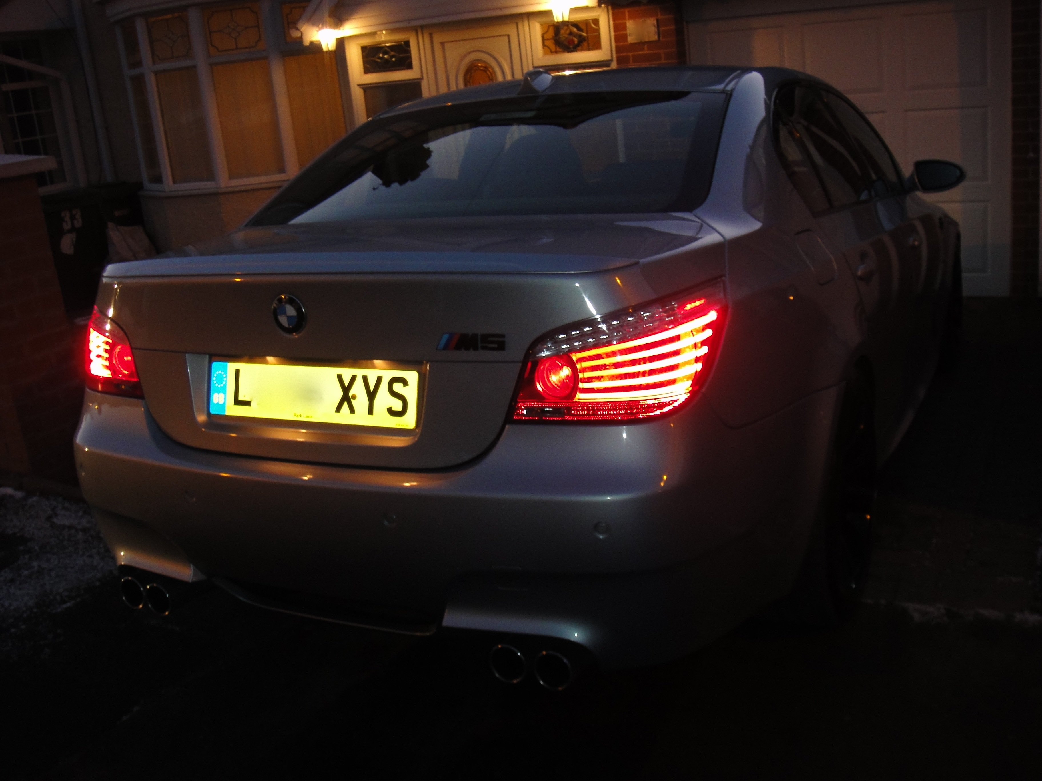 Bmw E60 For Sale Uk | British Automotive