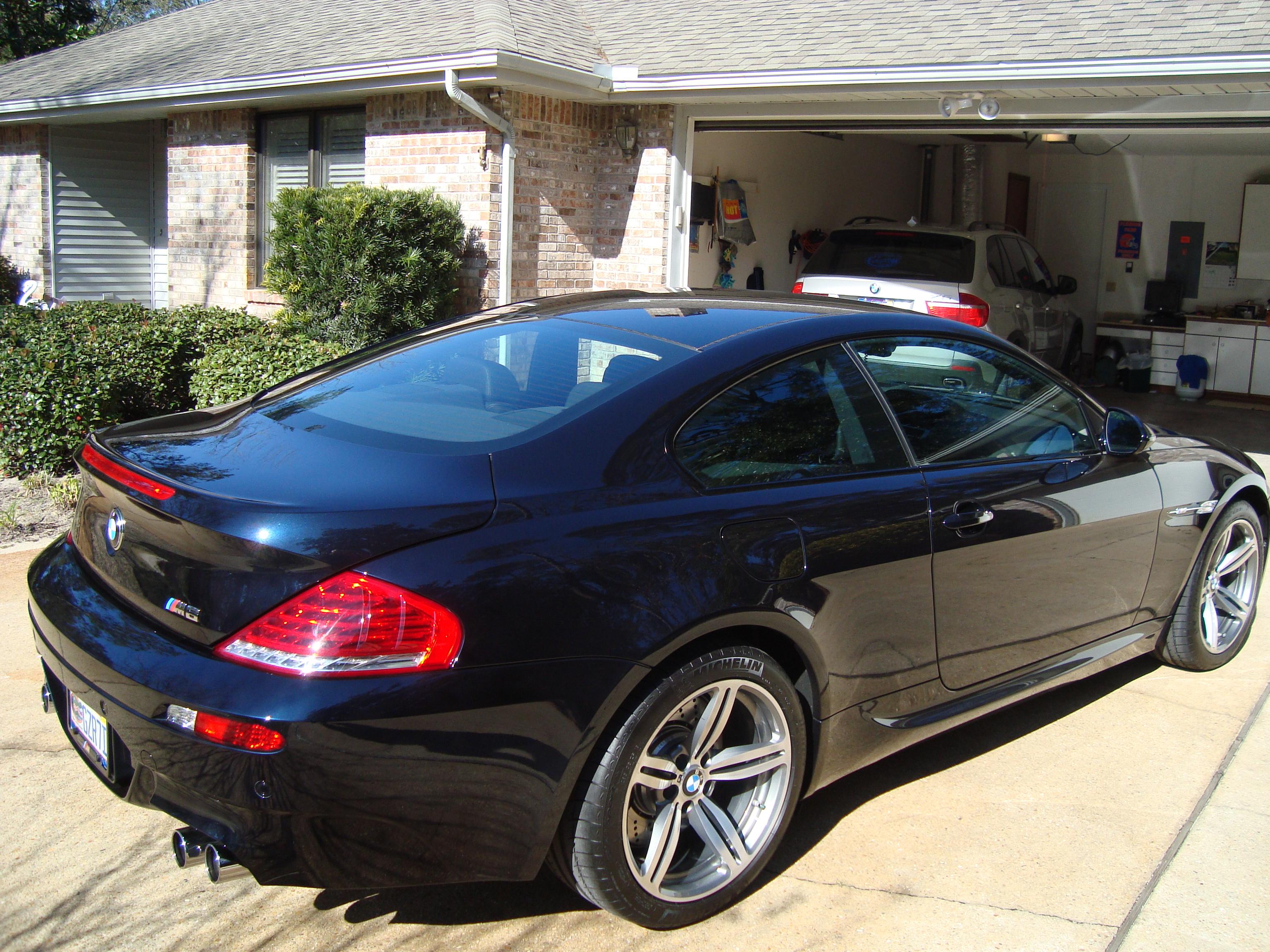 Memebr Bill Grant 2010 BMW M6 Coupe Carbon Black, Back in the Fold  from Porsche 997 Turbo-dsc01298.jpg
