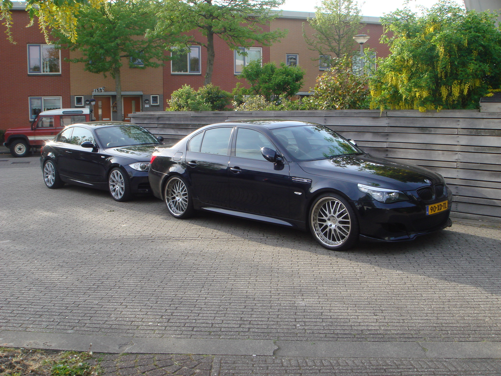 Member M Bitious Carbon Black Bmw M5 In The Netherlands Bmw M5 Forum And M6 Forums