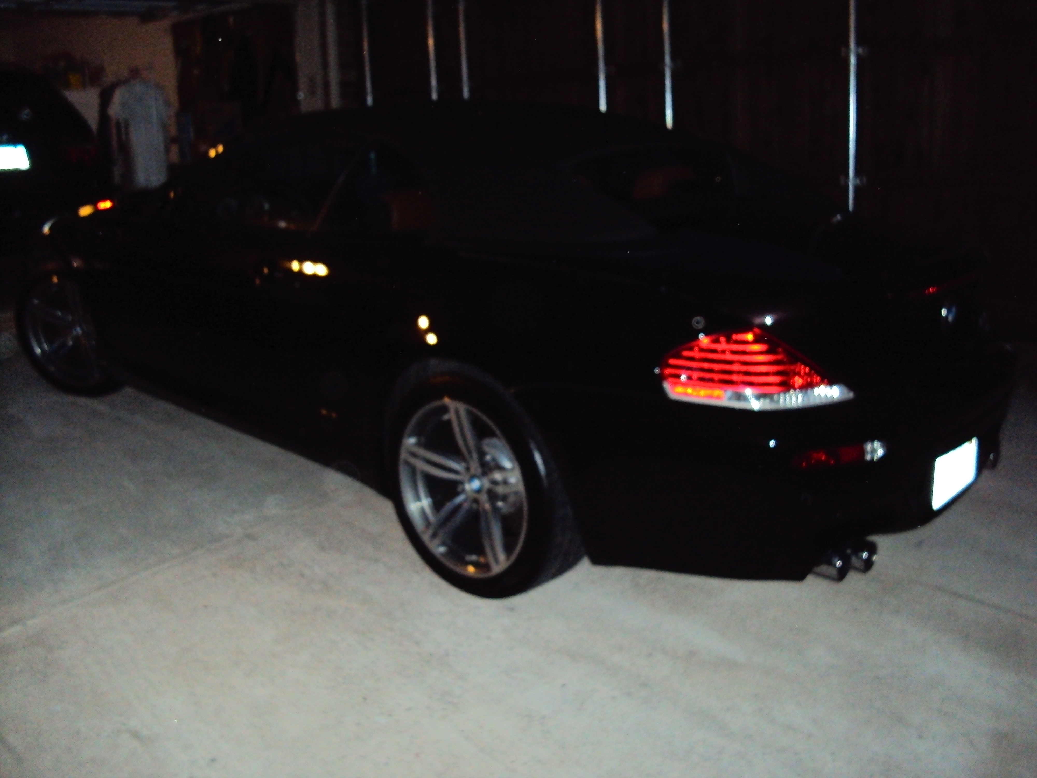 2007 Bmw M6 Convertible Neiman Marcus