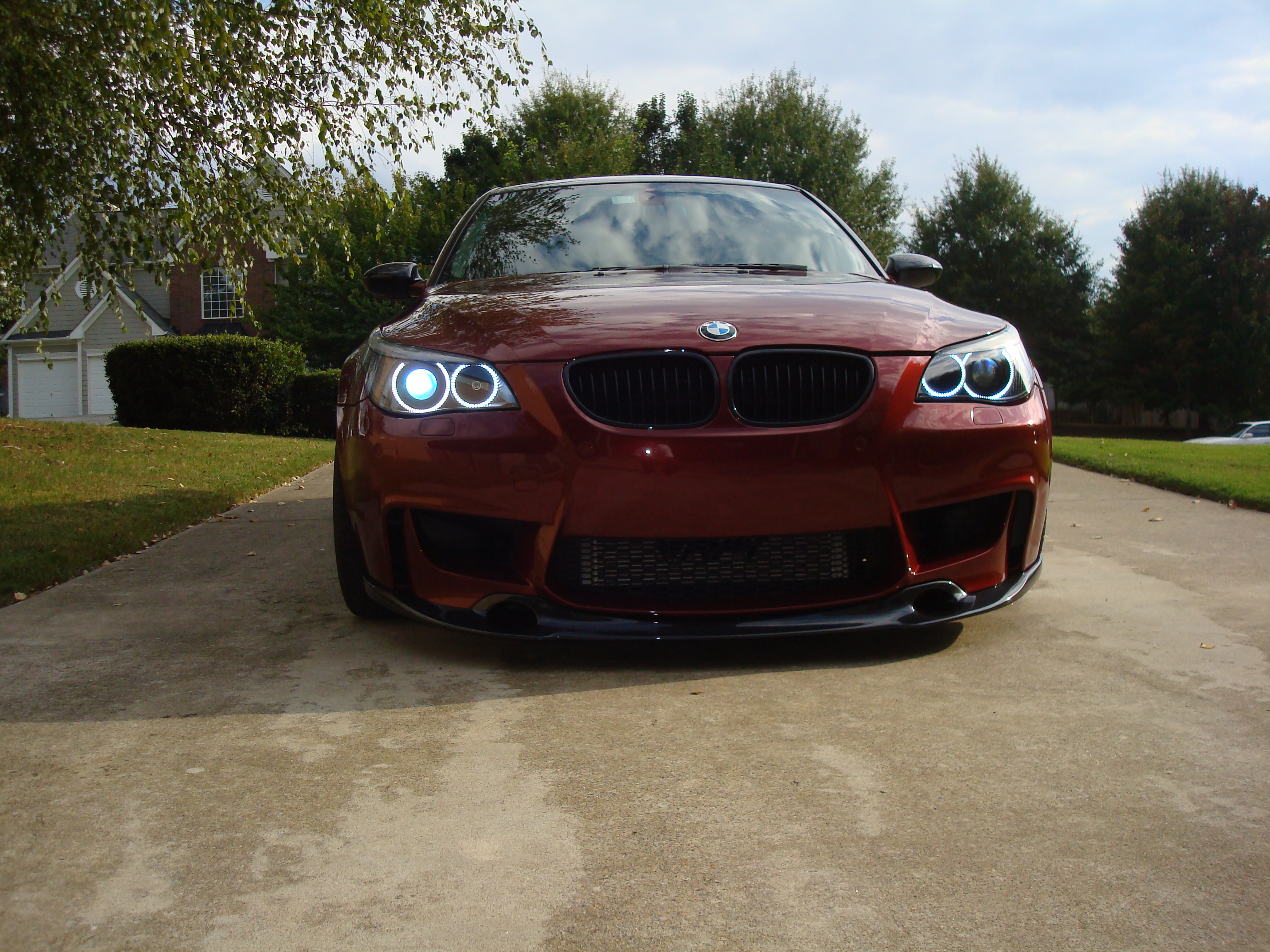 Custom Paint Jobs On M5 Page 3 Bmw M5 Forum And M6 Forums