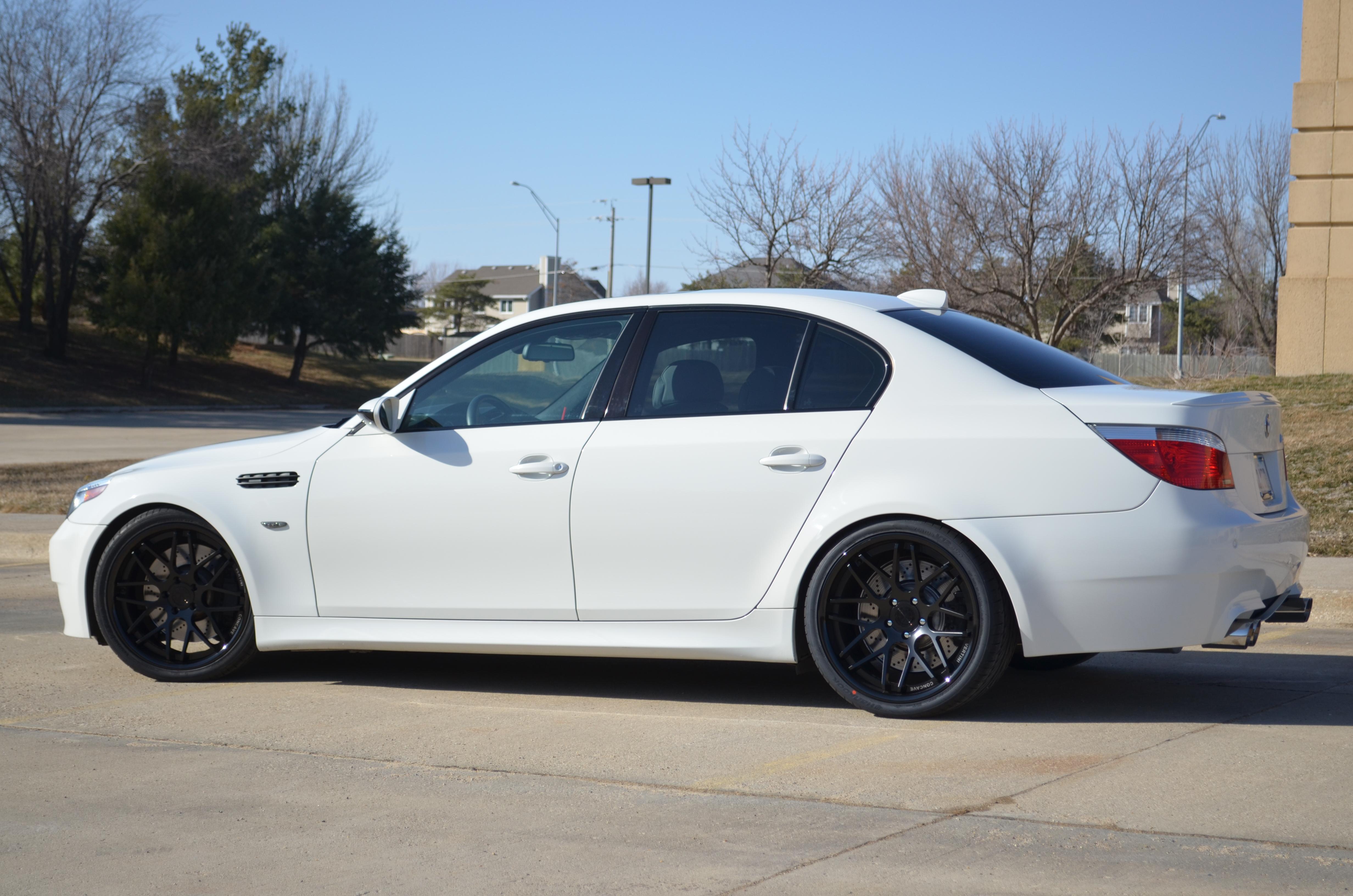 E60 0310 For Sale 2006 M5 Alpine White For Sale  BMW M5 Forum