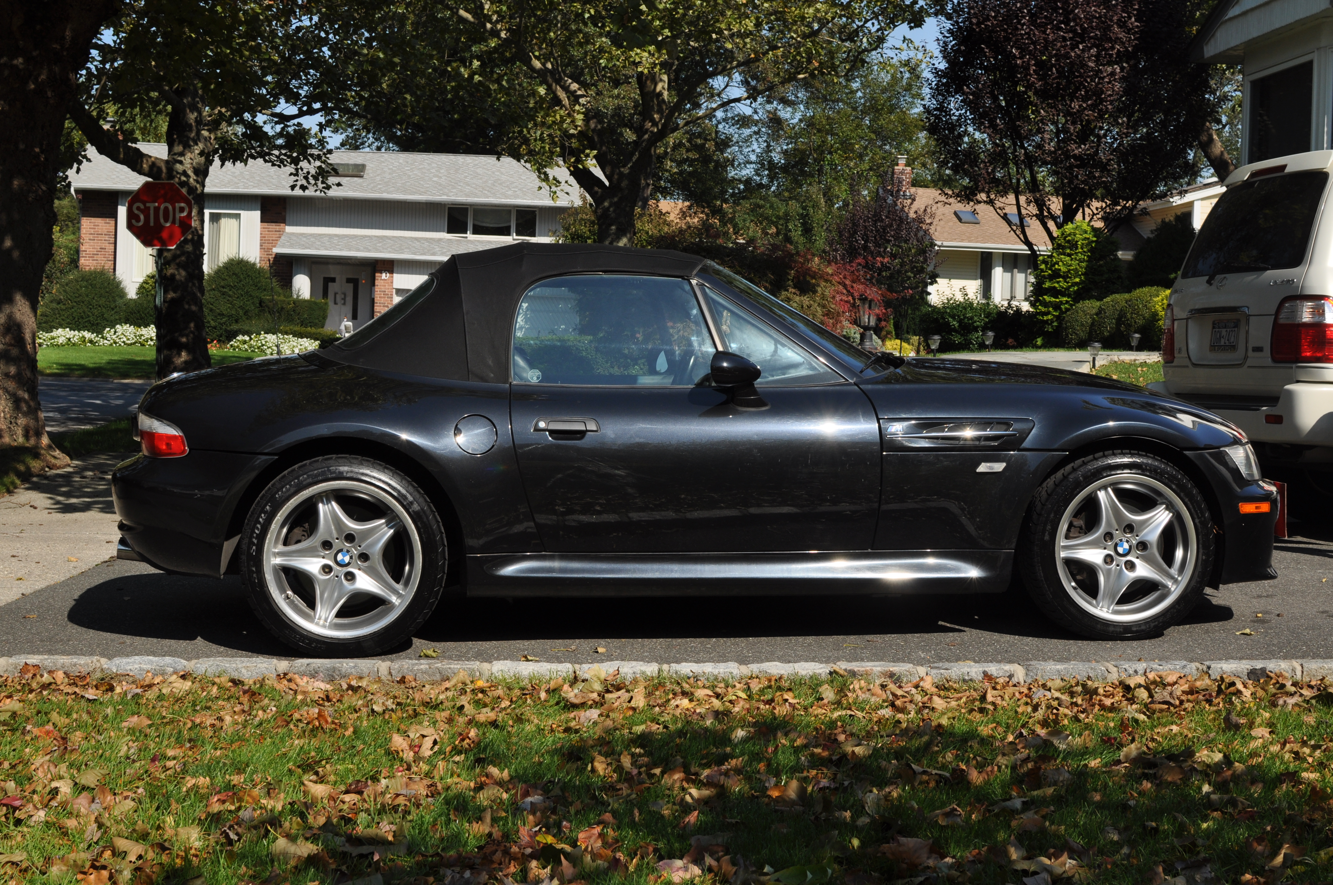 M For Sale Z M Roadster For Sale Asking Included - 1999 bmw z3 m roadster