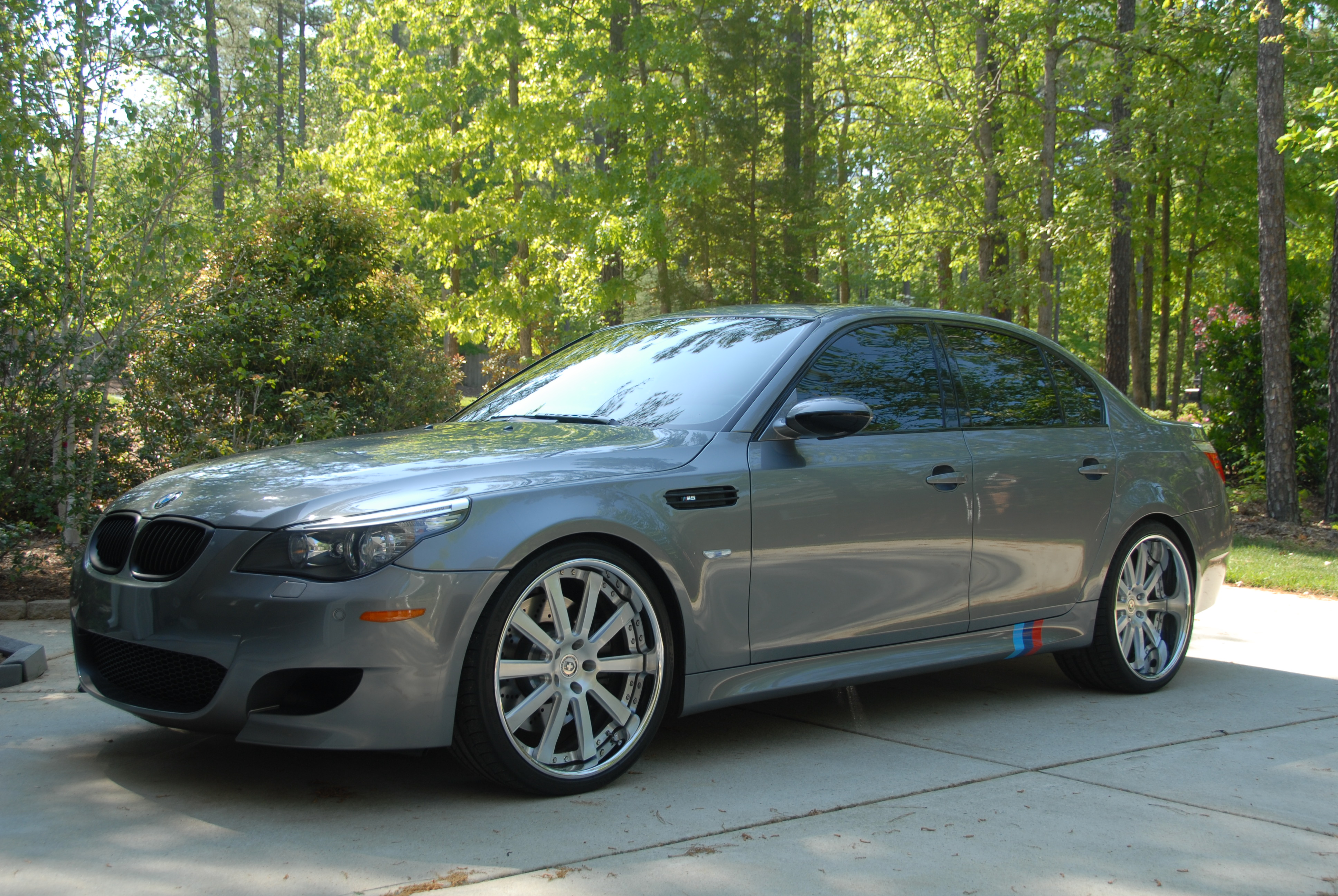 Opinions On Space Gray Page 2 Bmw M5 Forum And M6 Forums