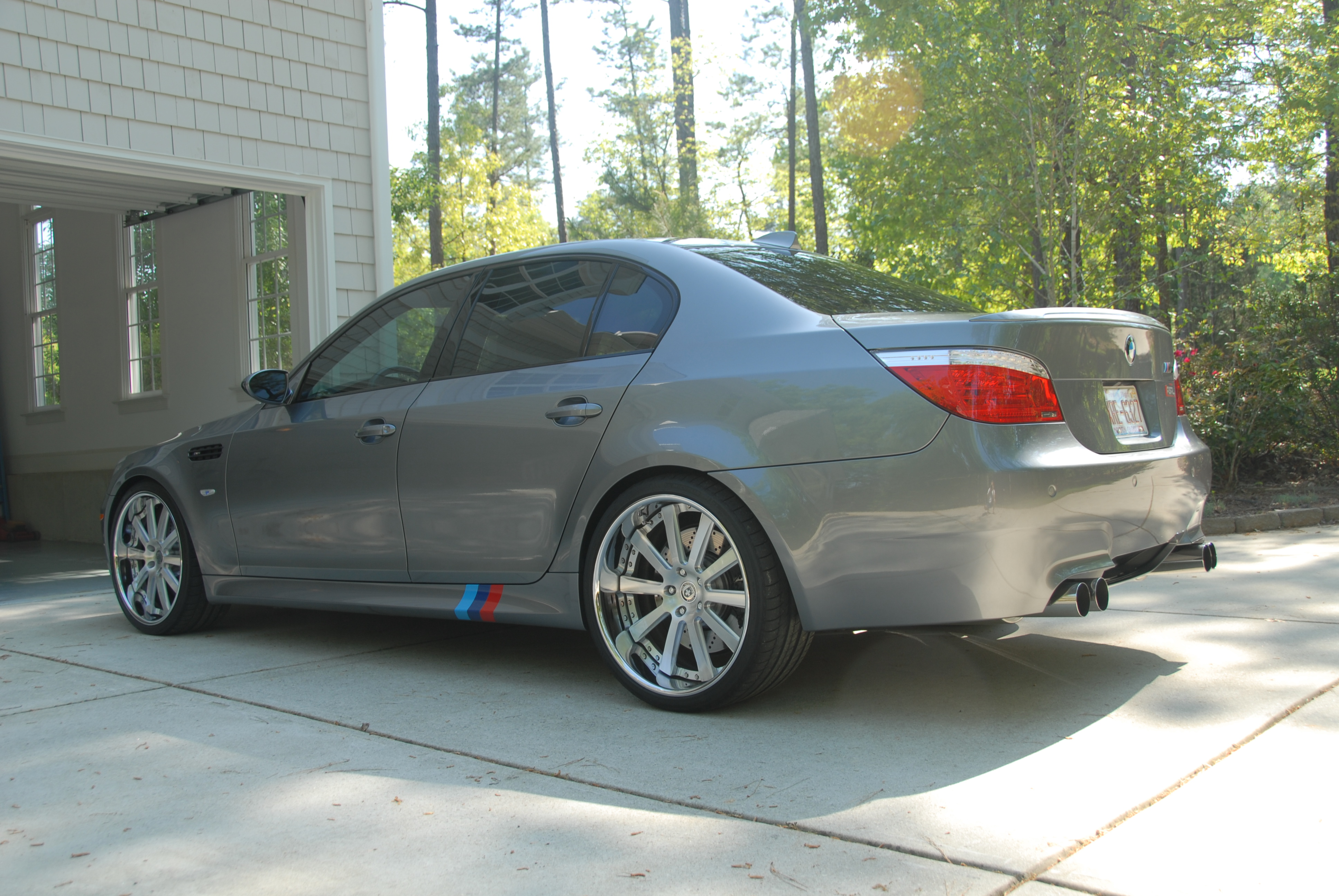 Best Wheels On E Post Your Pics Page BMW M Forum And - Best bmw wheels