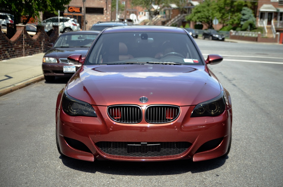 M5 updated mods | BMW M5 Forum and M6 Forums