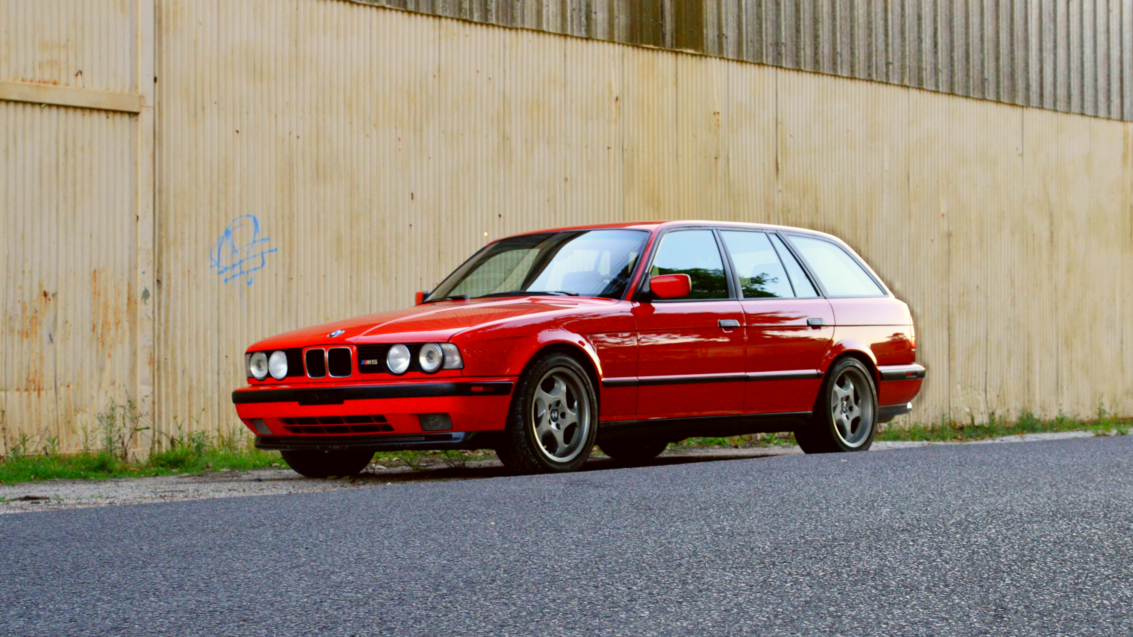 The E34 M5 Touring Registry Page 63 Bmw M5 Forum And M6 Forums
