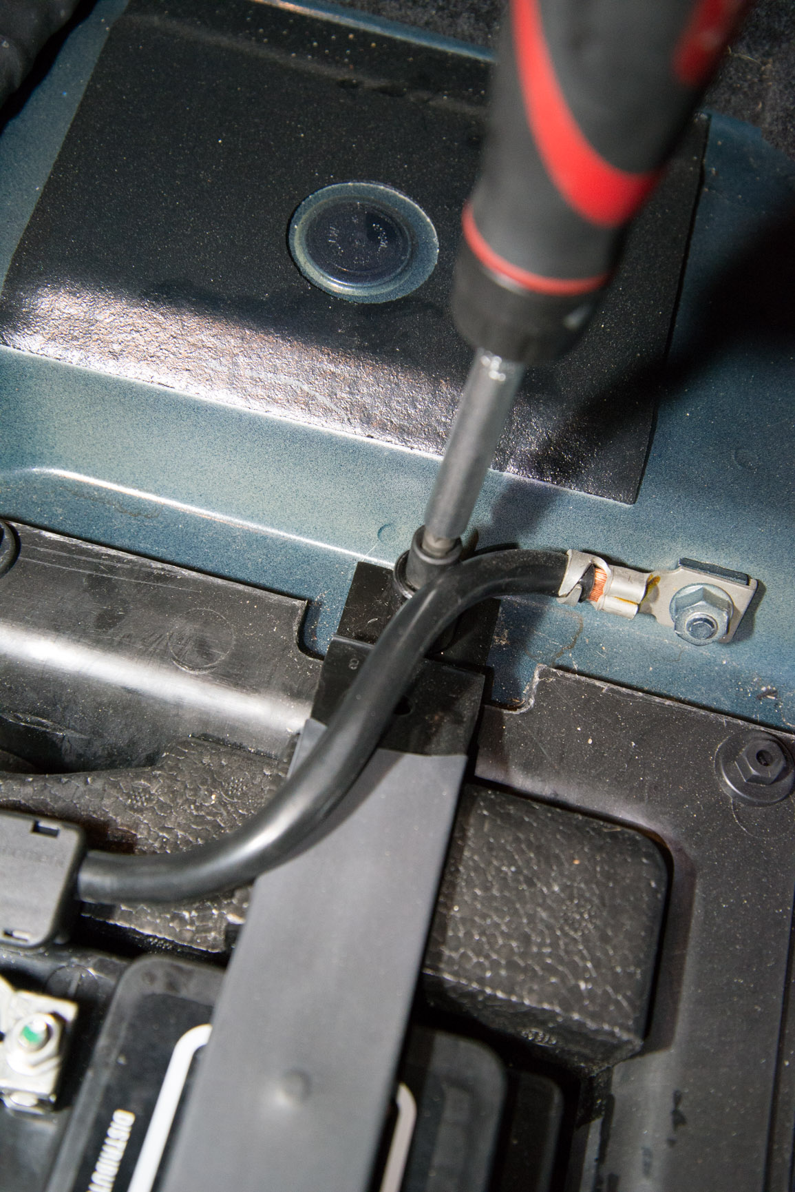 diy 2008 e60 m5 battery replacement bmw m5 forum and m6 forums. Cars Review. Best American Auto & Cars Review