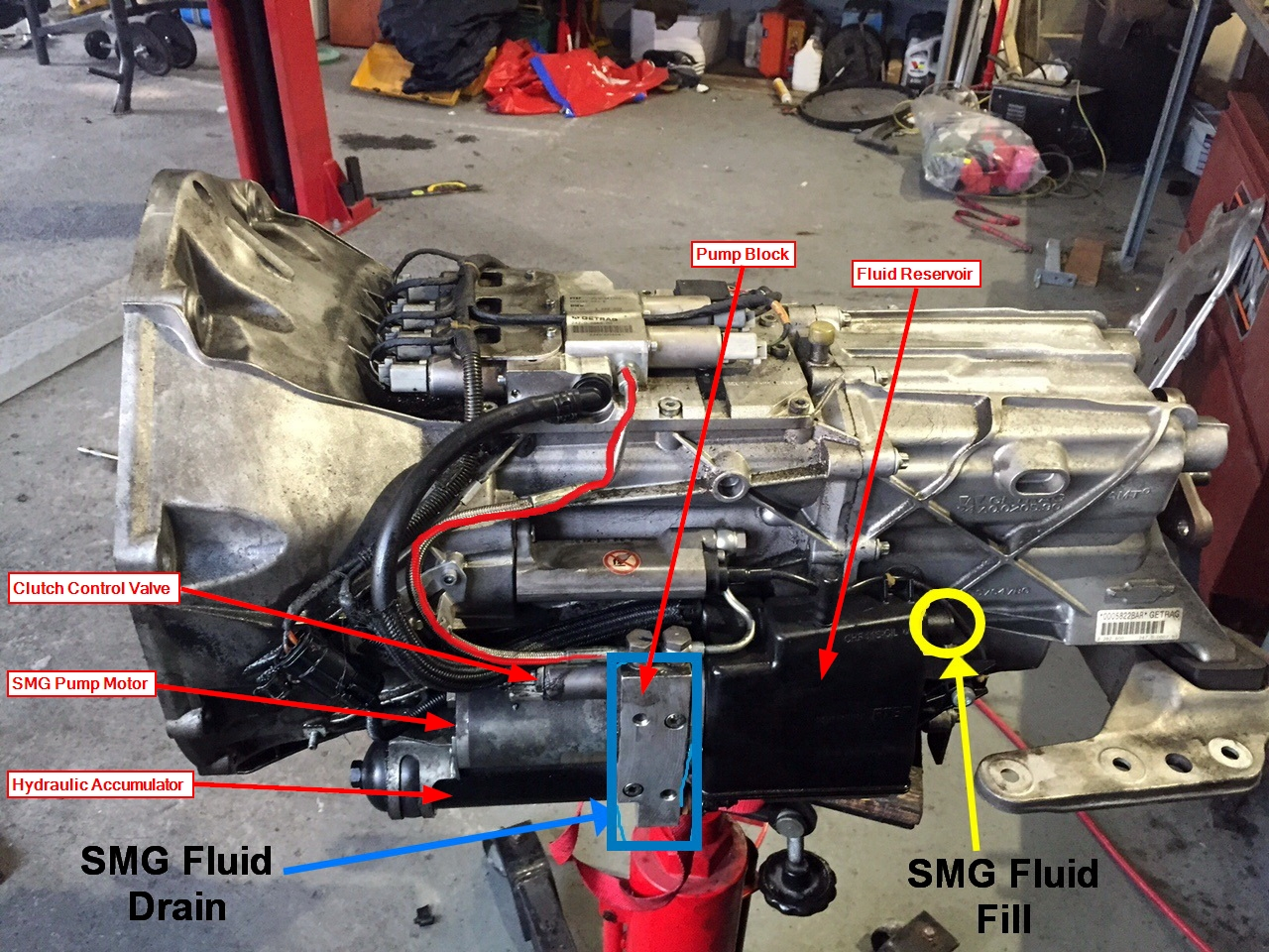 Click image for larger version name e60 m5 smg fluid jpg views 165