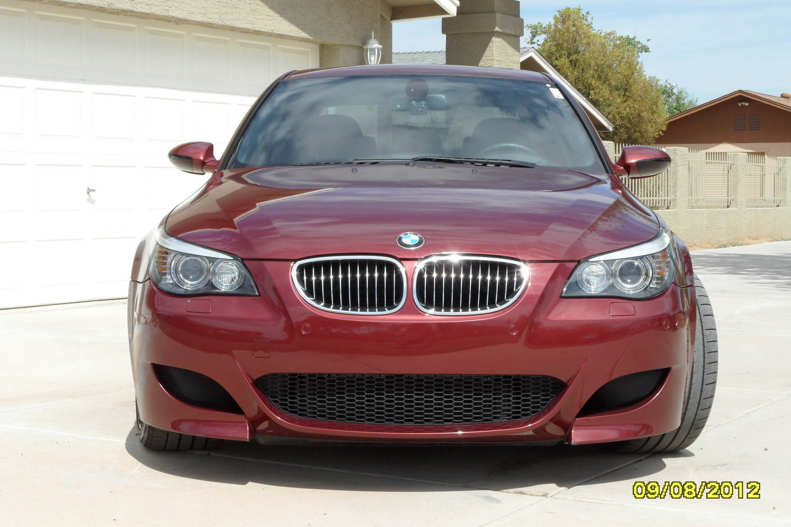 Worksheet. E60 0310 For Sale 08 Indianapolis Red Metallic M5 41k miles