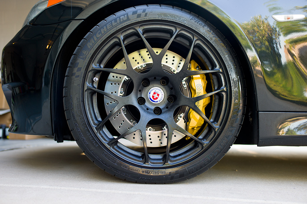 Carbon Ceramic Brakes For M5 2011 Page 6 Bmw M5