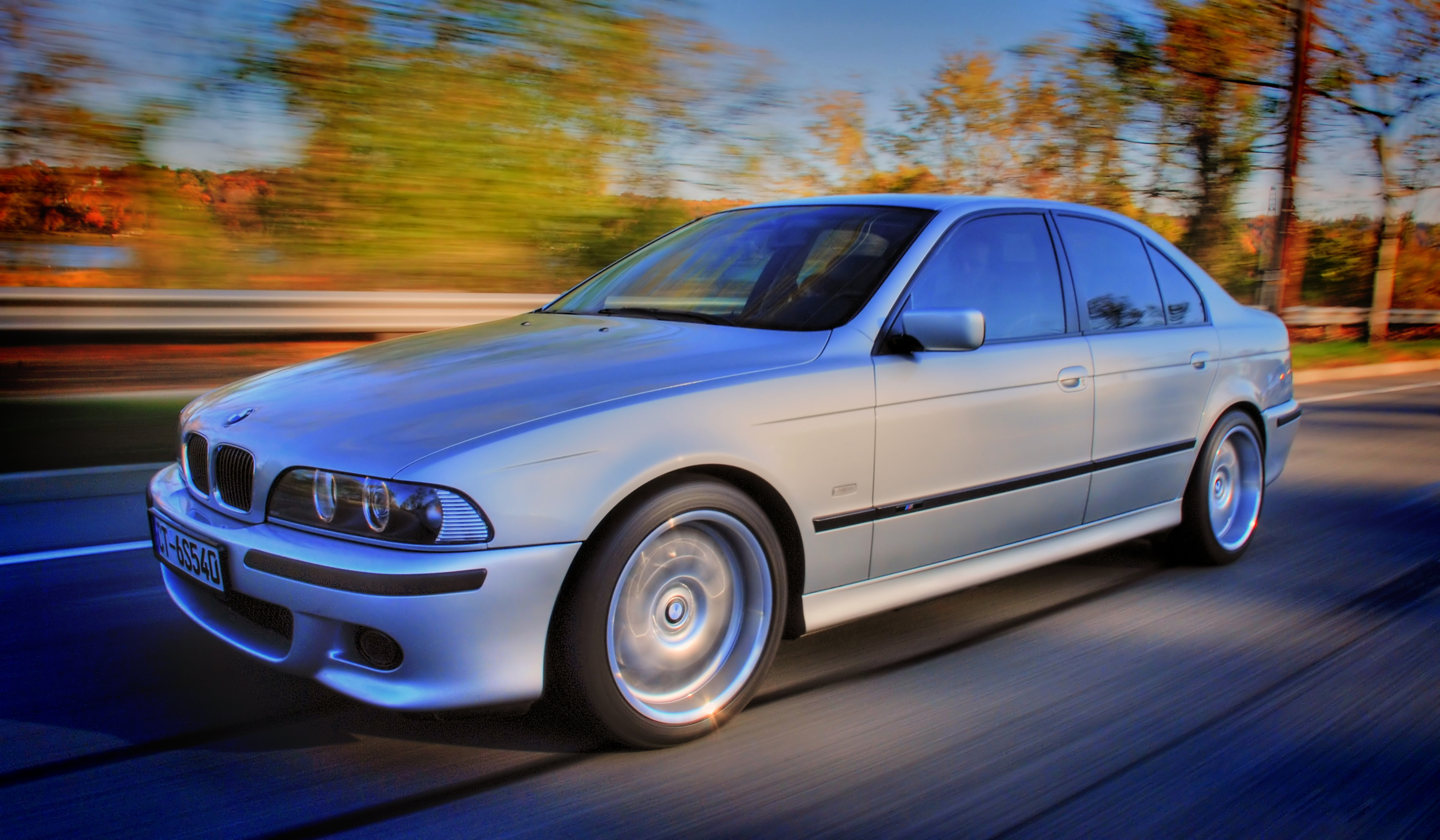 E39 M5 Wallpaper Thread - Page 3 - BMW M5 Forum and M6 Forums