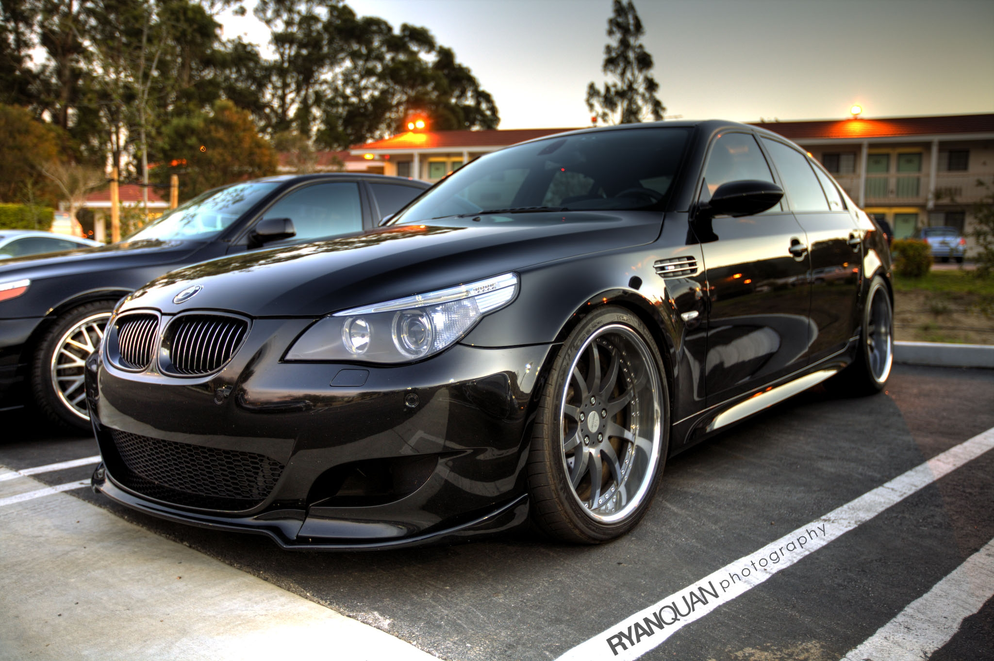 San Jose Bmw >> Best Wheels on e60? Post your pics!!! - Page 23 - BMW M5 Forum and M6 Forums