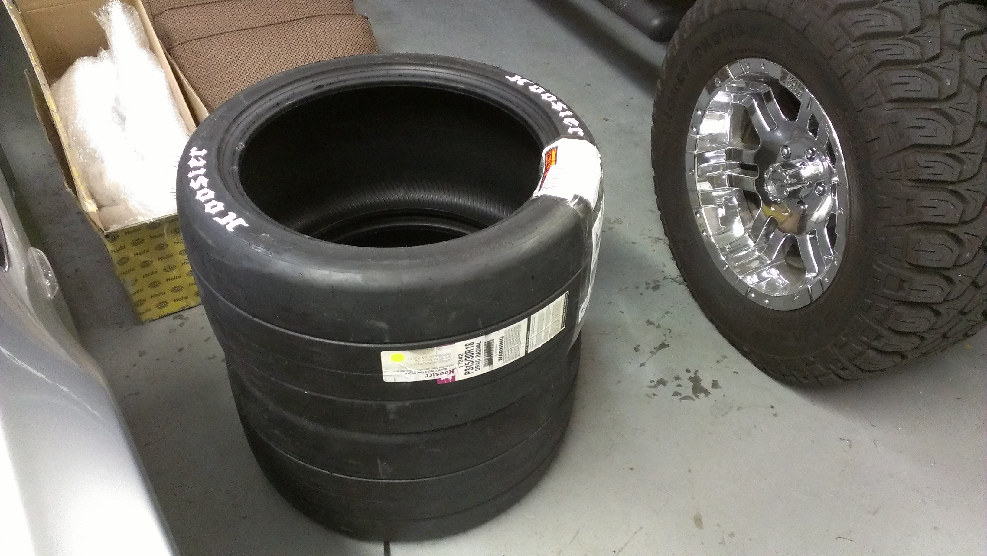 Drag radials for sale - Click Image For Larger Version Name Hoosier My M5 Jpg Views 6750 Size