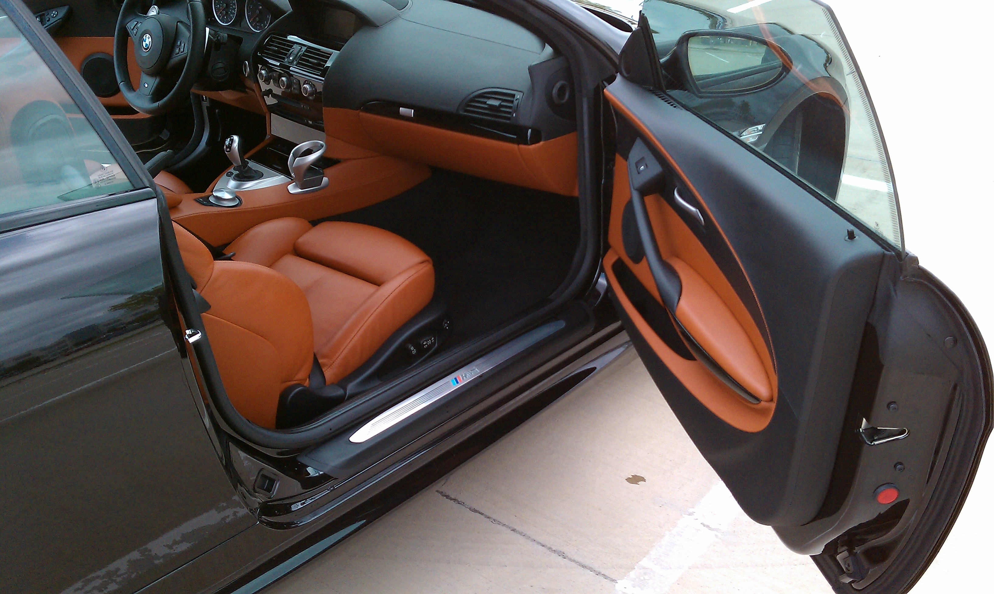 Wanted: 2007 Neiman Marcus M6 Convertible - Page 2 - BMW M5 Forum ...