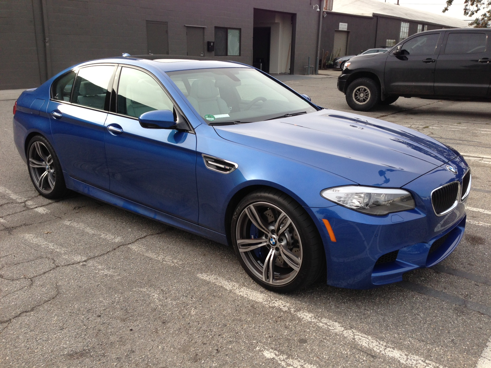 2013 M5 DCT for sale or lease assumption-image.jpeg
